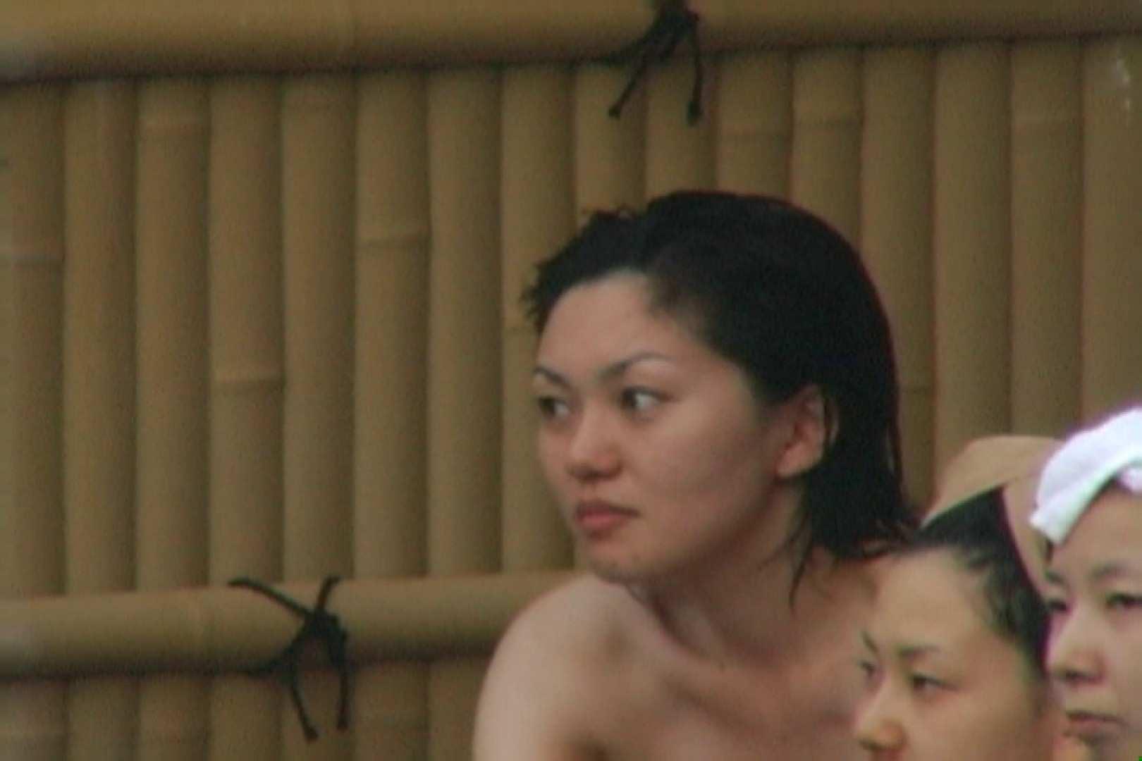 Aquaな露天風呂Vol.613 女体盗撮 盗撮戯れ無修正画像 43連発 32