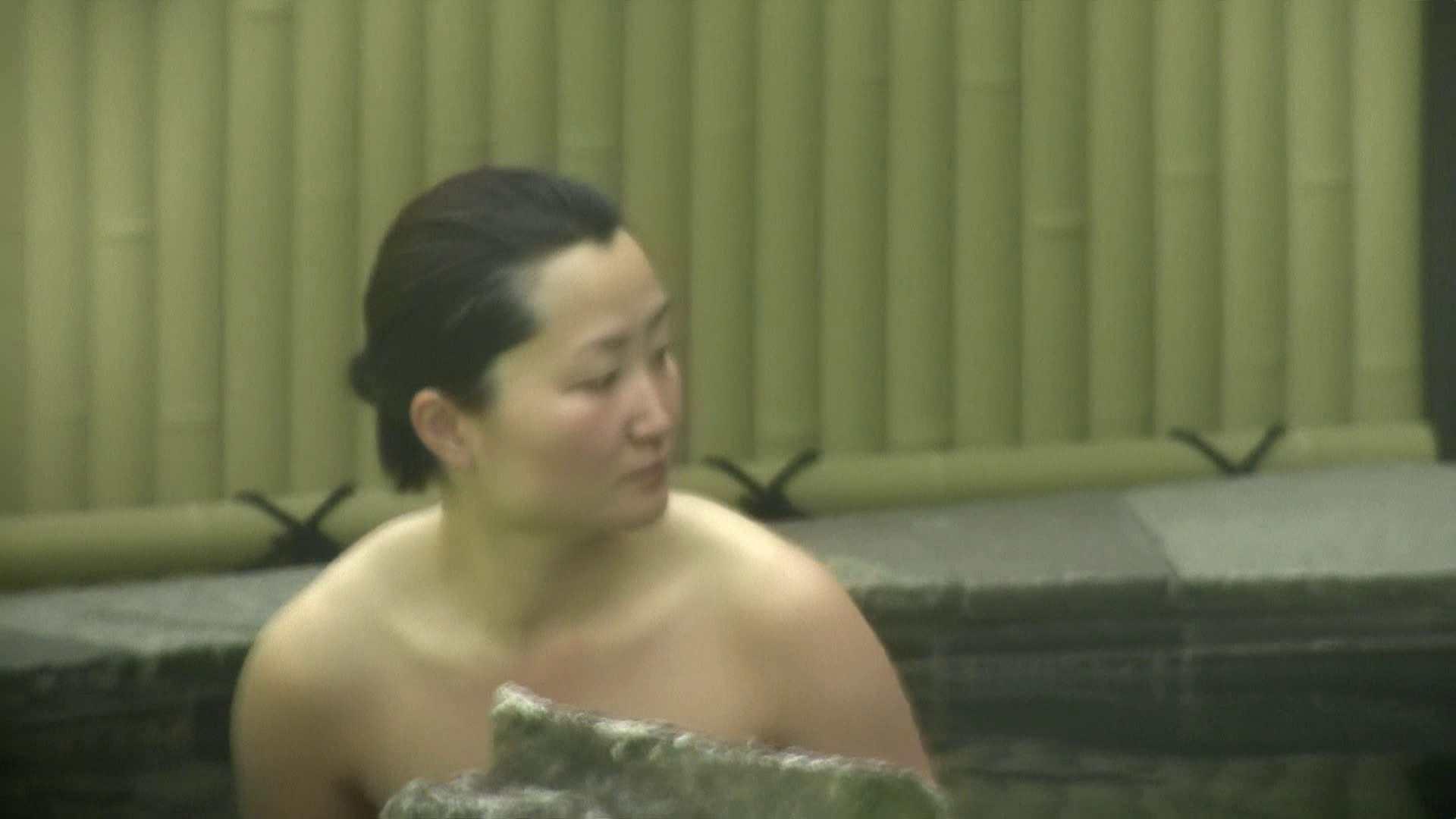 Aquaな露天風呂Vol.632 OL女体 のぞき動画画像 75連発 5