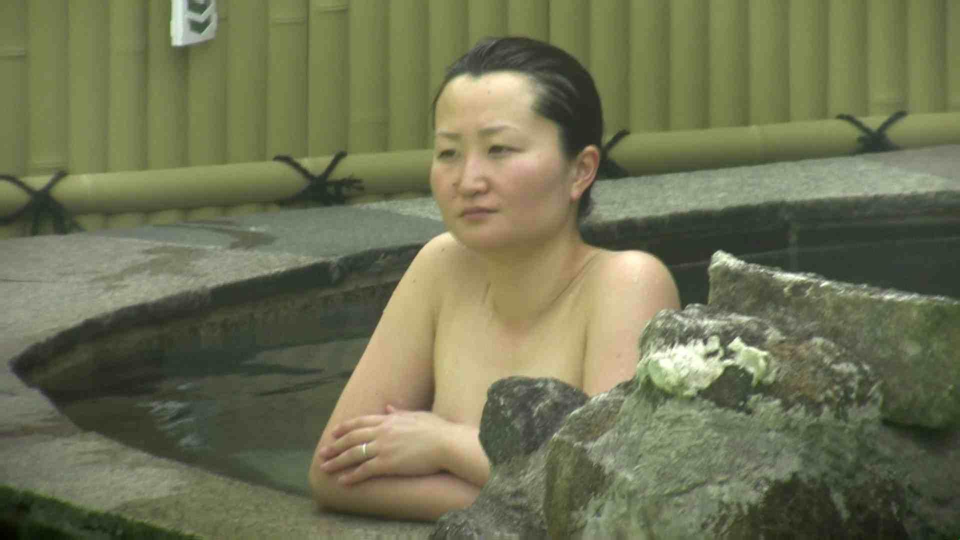 Aquaな露天風呂Vol.632 女体盗撮 | 露天  75連発 7