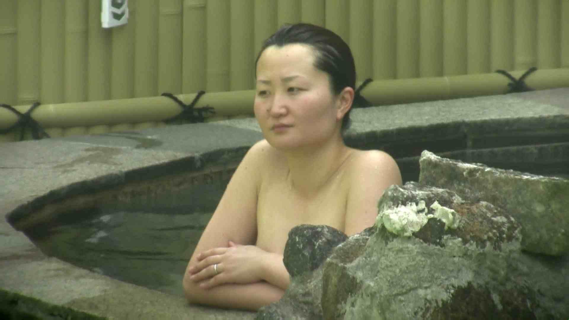 Aquaな露天風呂Vol.632 OL女体 のぞき動画画像 75連発 8