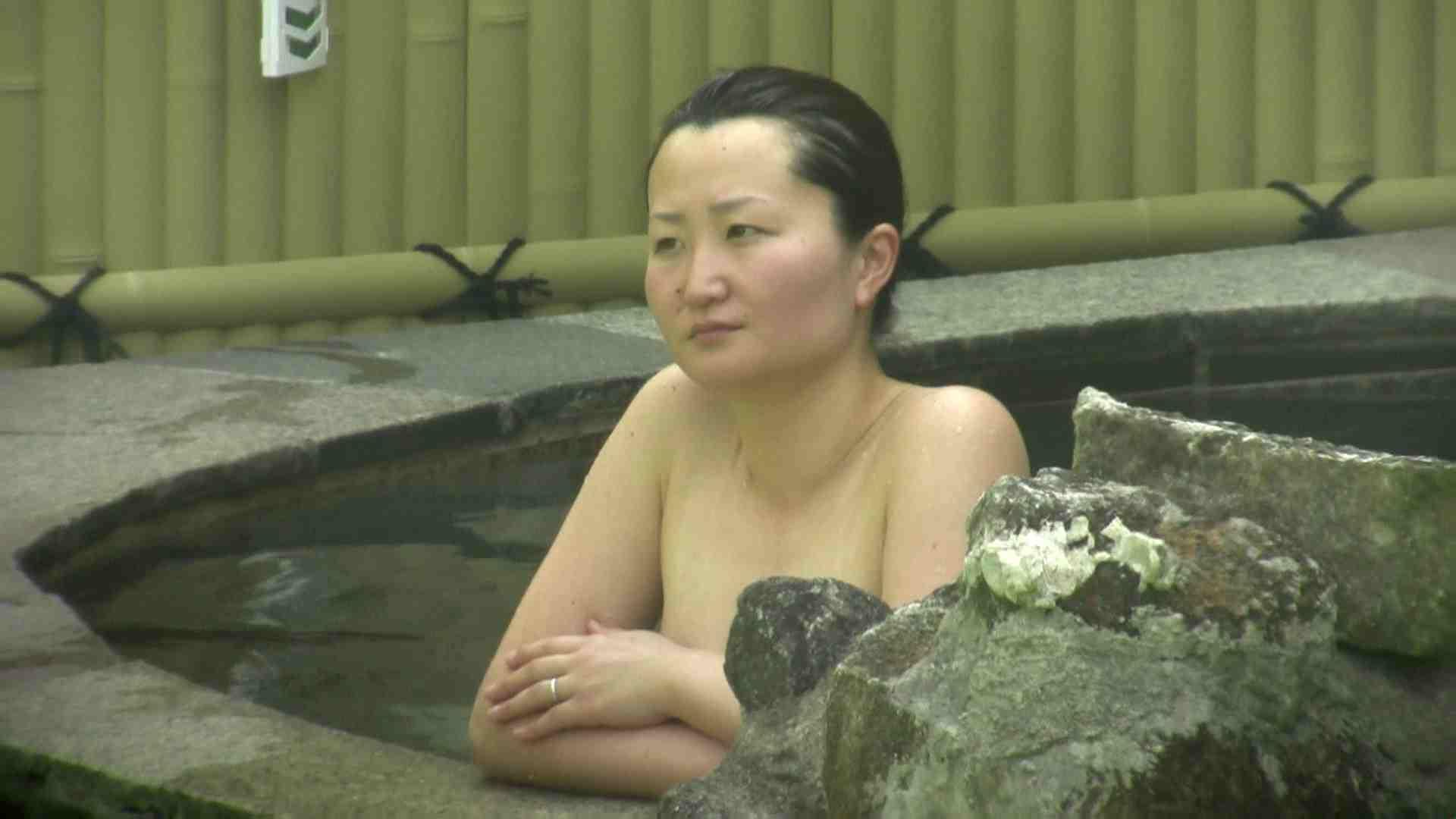 Aquaな露天風呂Vol.632 女体盗撮 | 露天  75連発 10