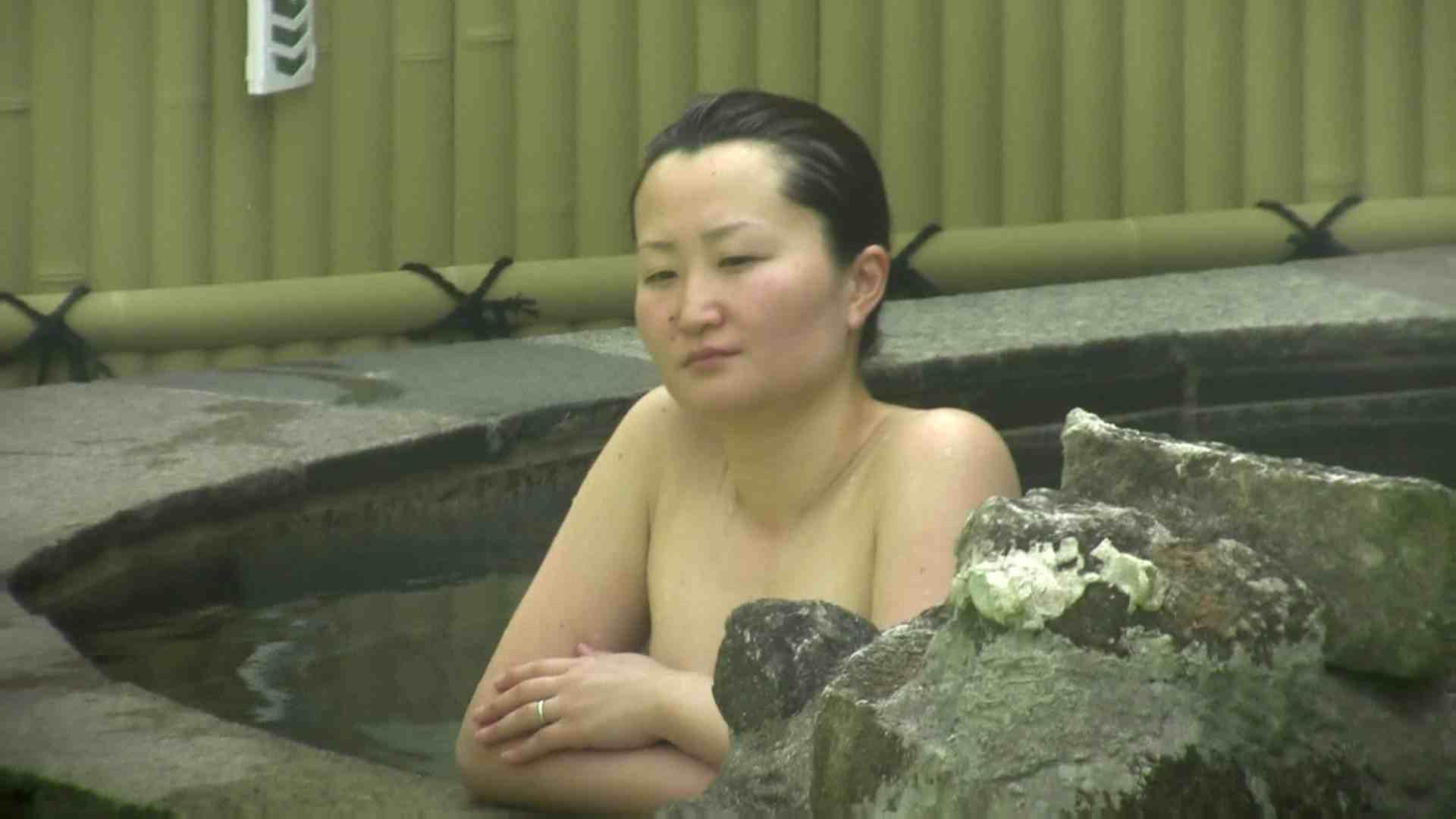 Aquaな露天風呂Vol.632 女体盗撮 | 露天  75連発 16