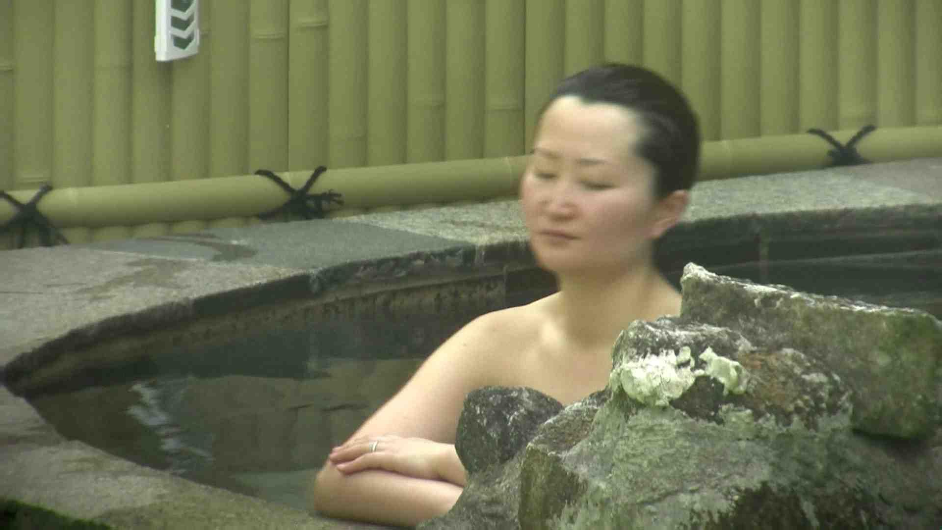 Aquaな露天風呂Vol.632 OL女体 のぞき動画画像 75連発 17