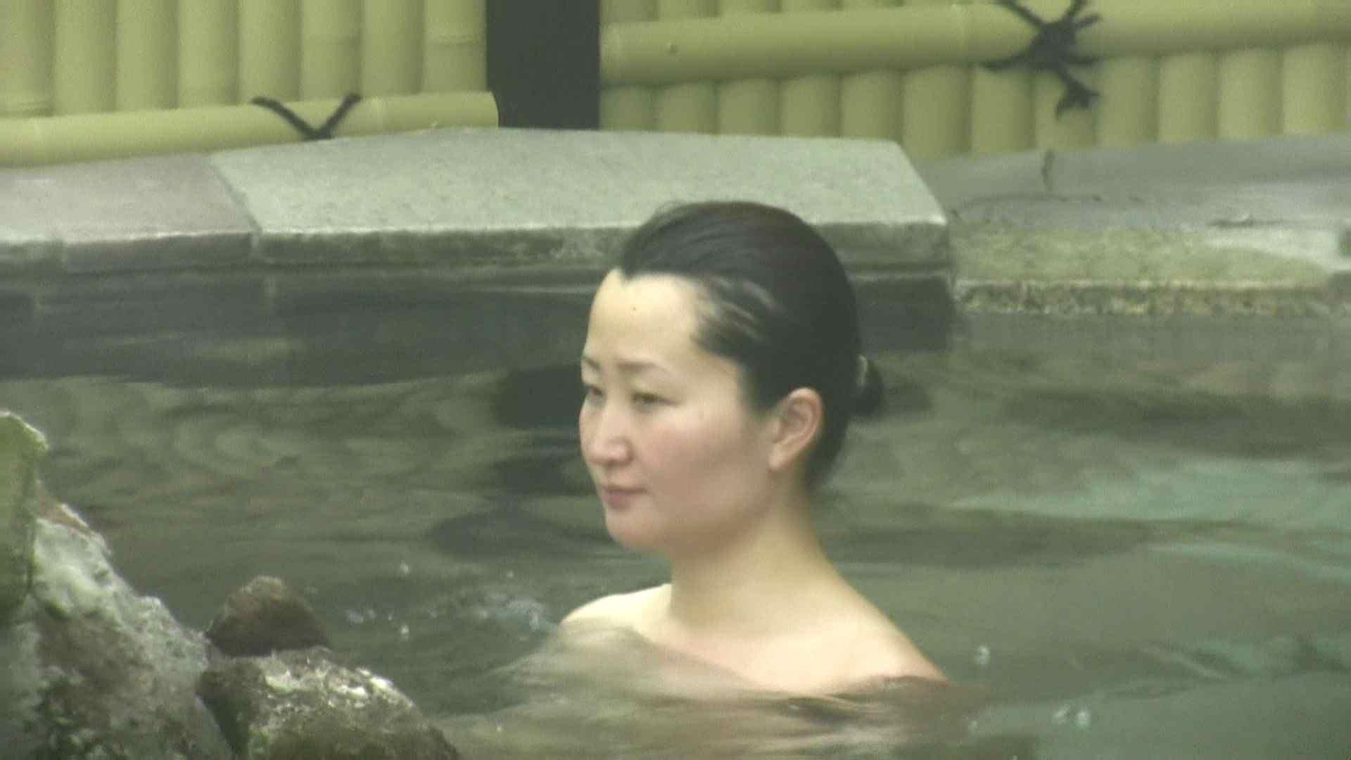 Aquaな露天風呂Vol.632 OL女体 のぞき動画画像 75連発 23