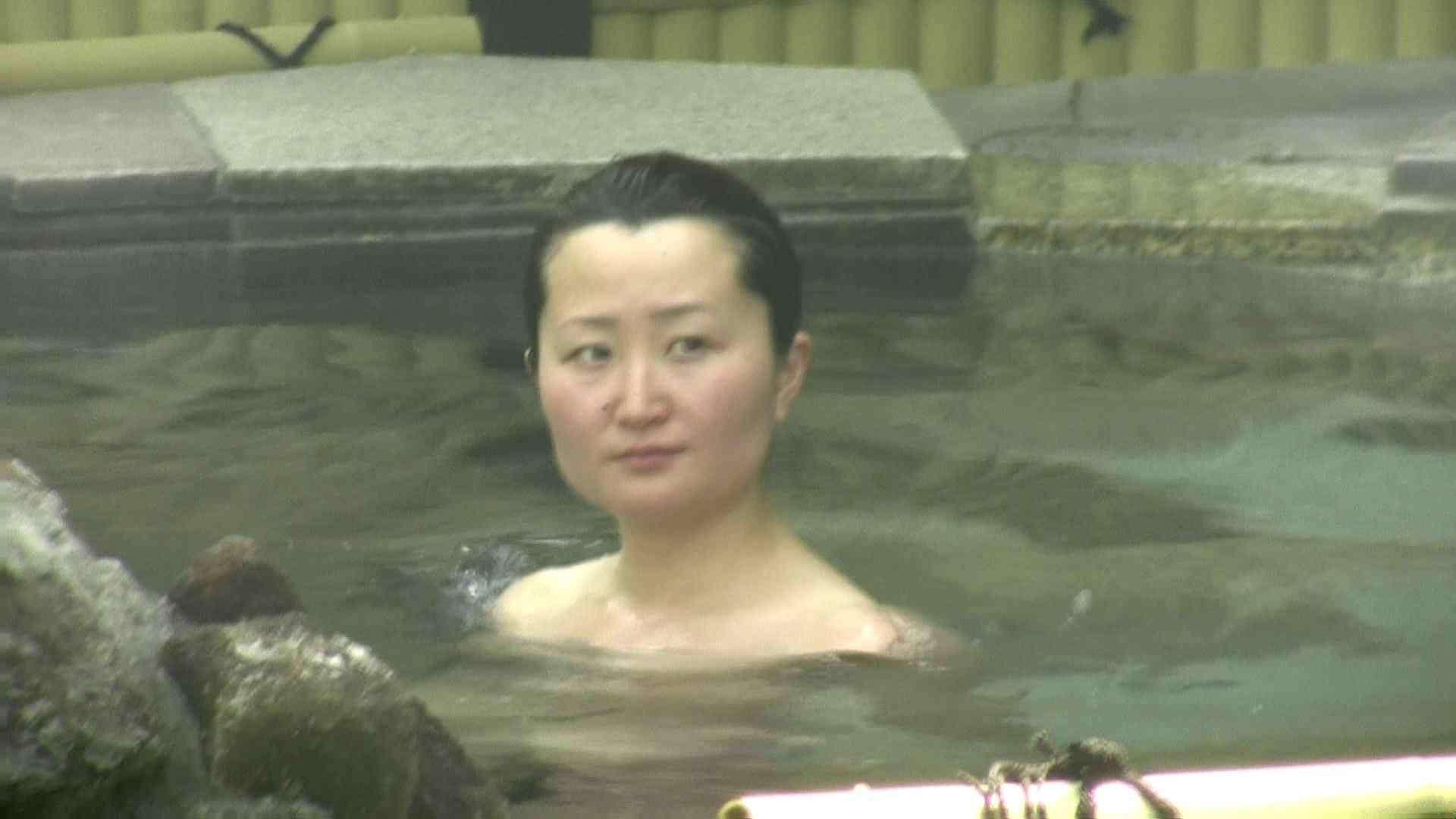 Aquaな露天風呂Vol.632 OL女体 のぞき動画画像 75連発 26