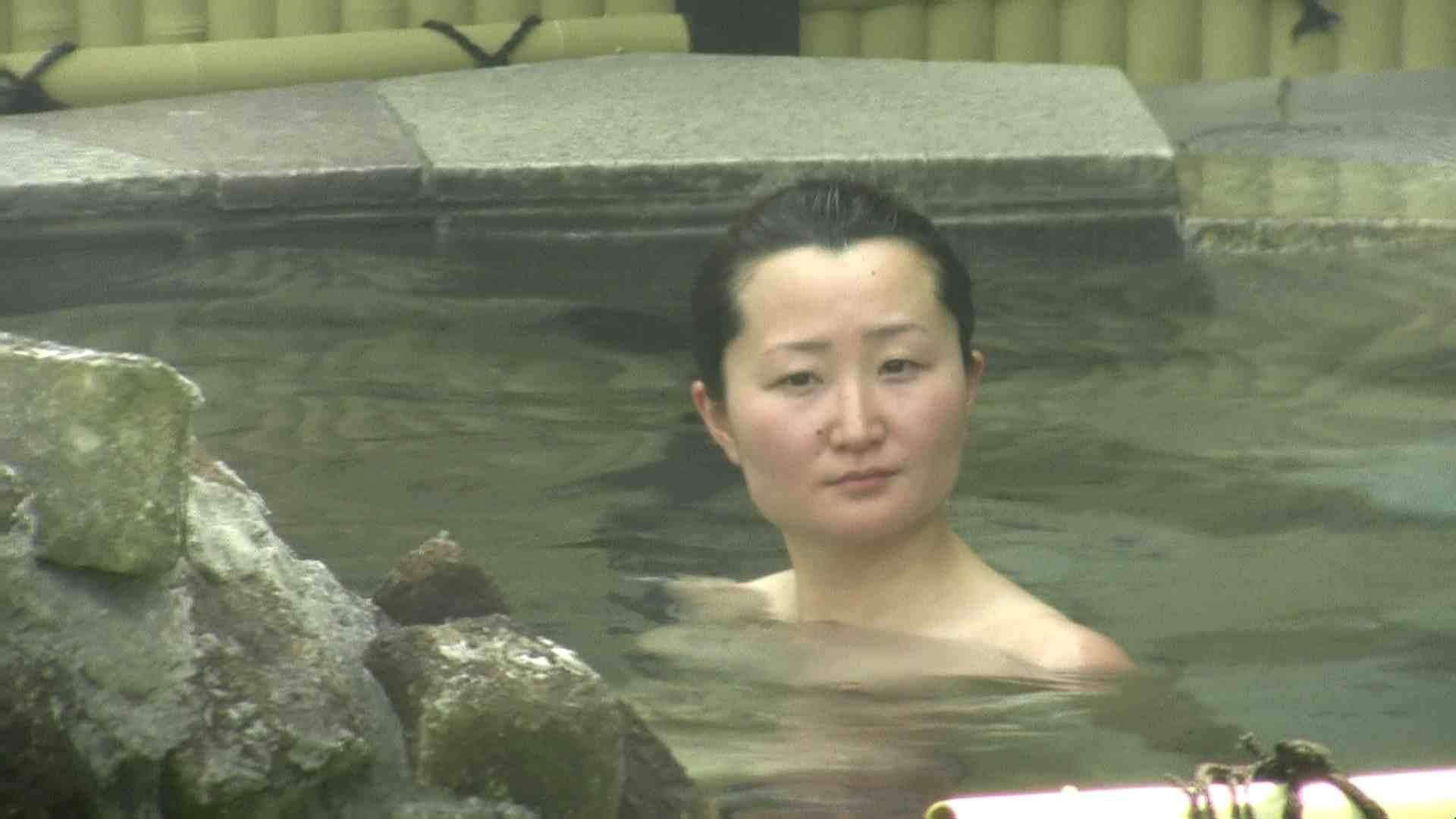 Aquaな露天風呂Vol.632 女体盗撮 | 露天  75連発 31