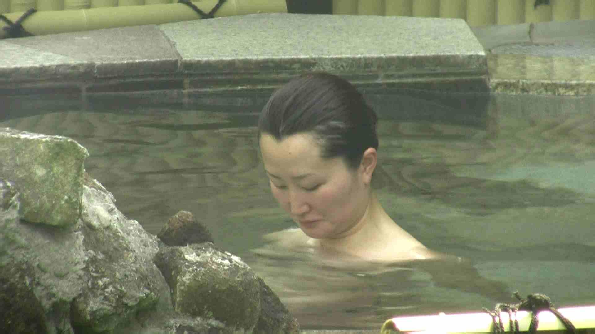 Aquaな露天風呂Vol.632 OL女体 のぞき動画画像 75連発 35