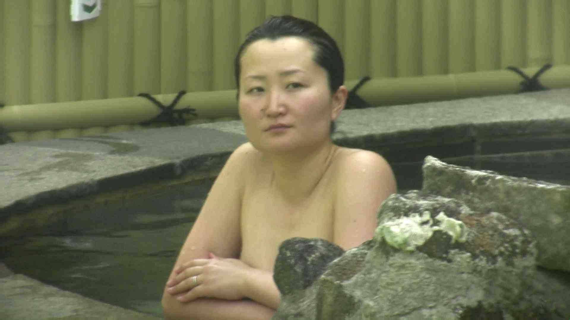 Aquaな露天風呂Vol.632 女体盗撮  75連発 45