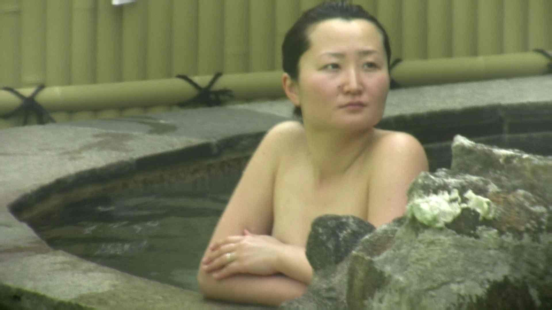Aquaな露天風呂Vol.632 女体盗撮  75連発 48