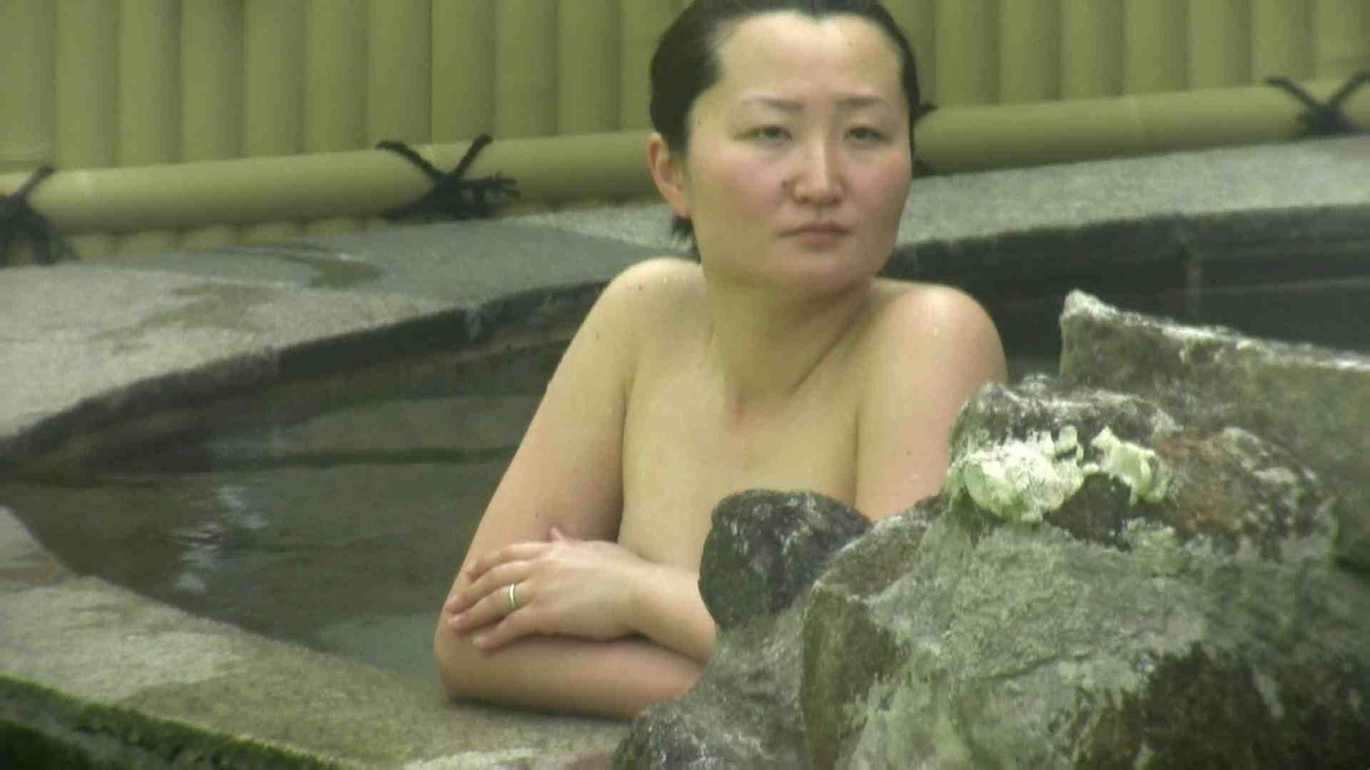 Aquaな露天風呂Vol.632 OL女体 のぞき動画画像 75連発 50