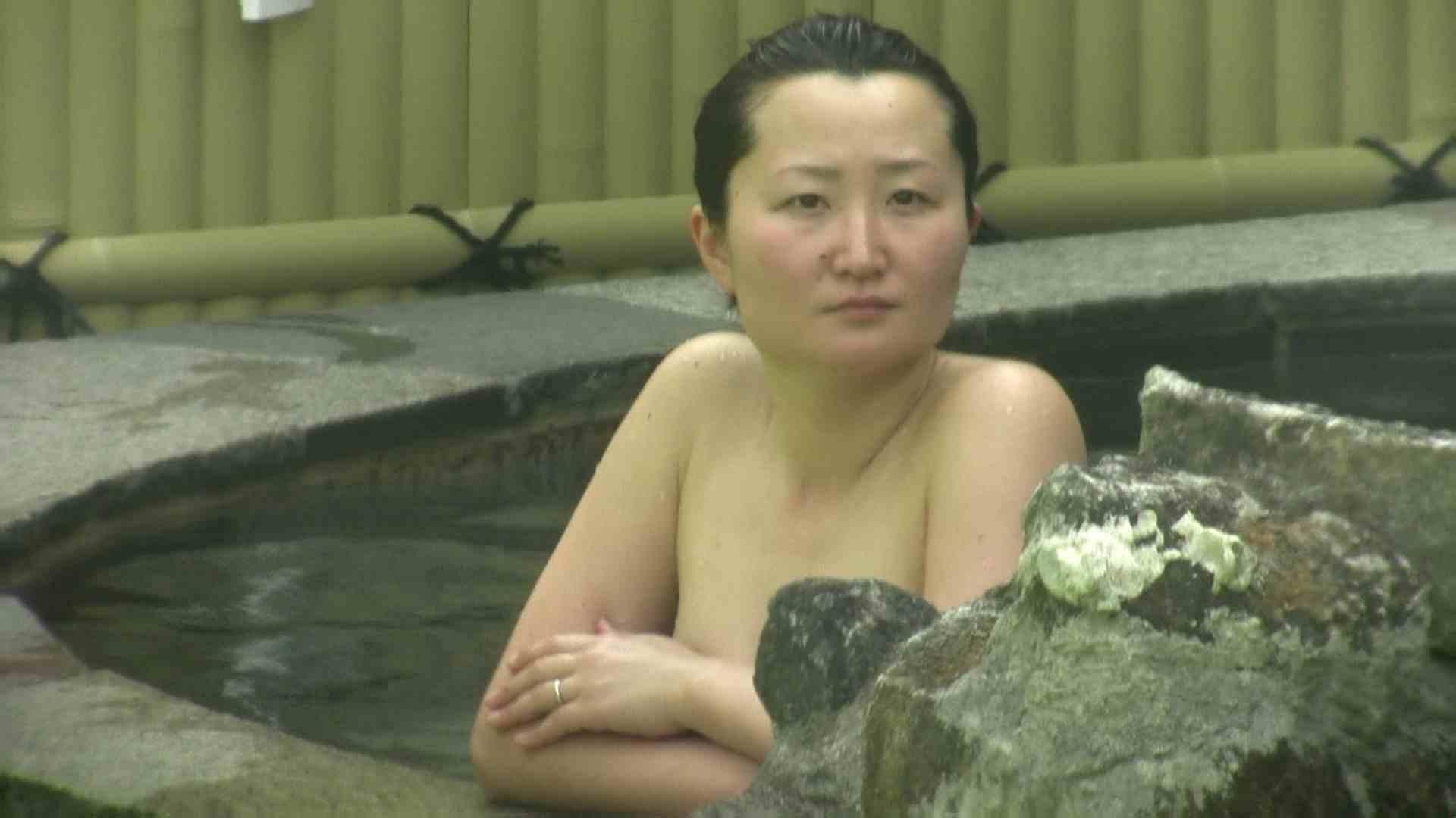 Aquaな露天風呂Vol.632 女体盗撮 | 露天  75連発 52