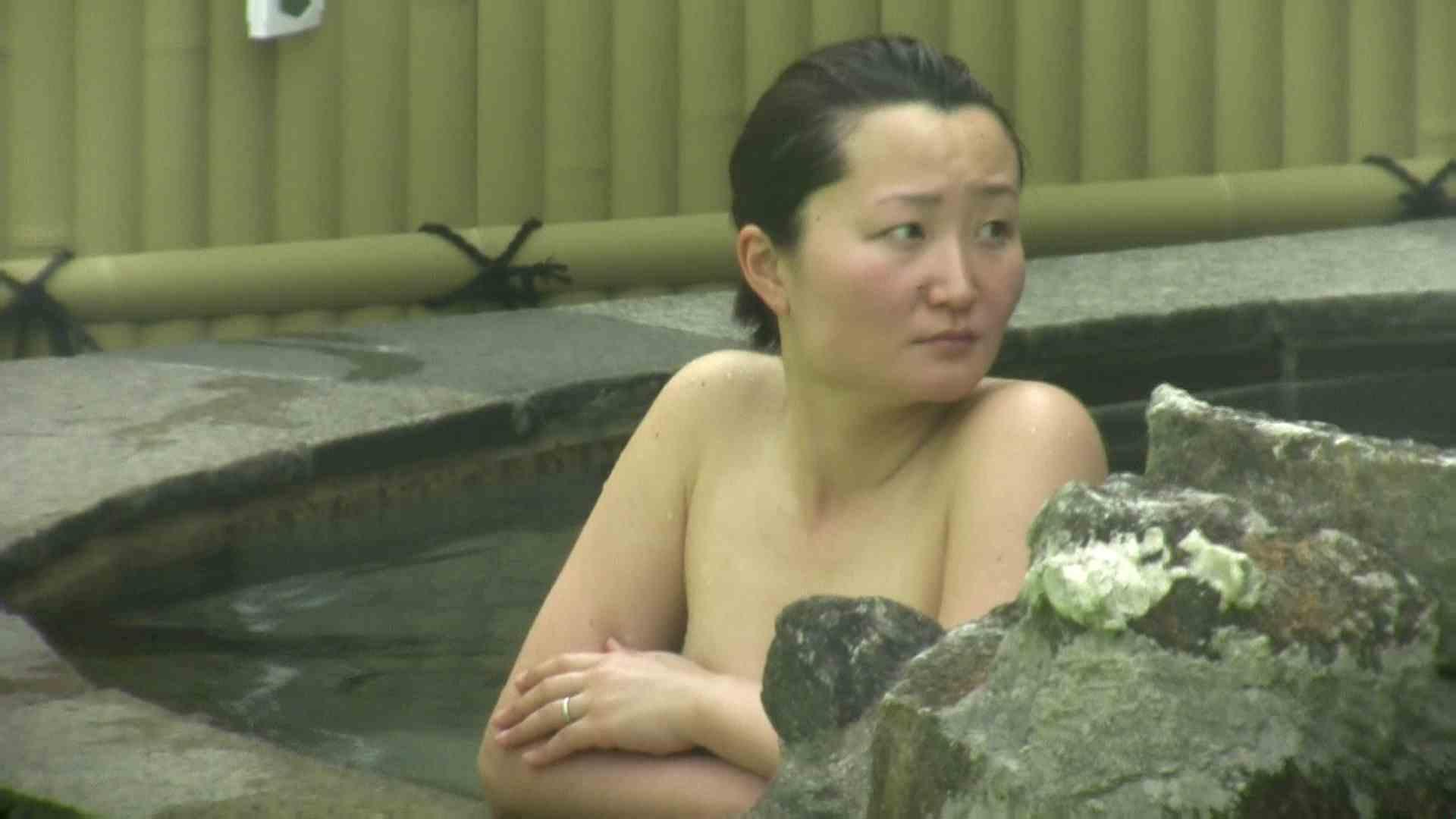 Aquaな露天風呂Vol.632 女体盗撮  75連発 54