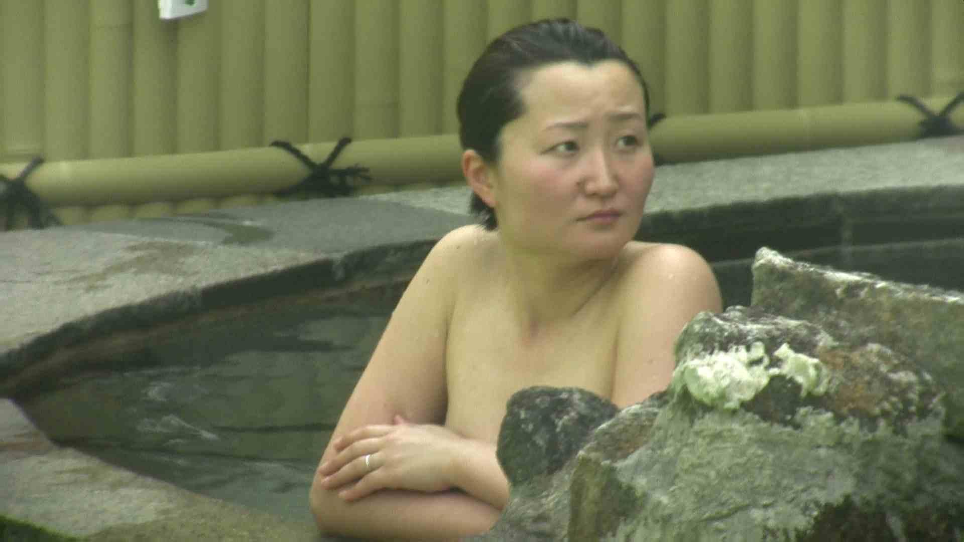 Aquaな露天風呂Vol.632 女体盗撮 | 露天  75連発 55