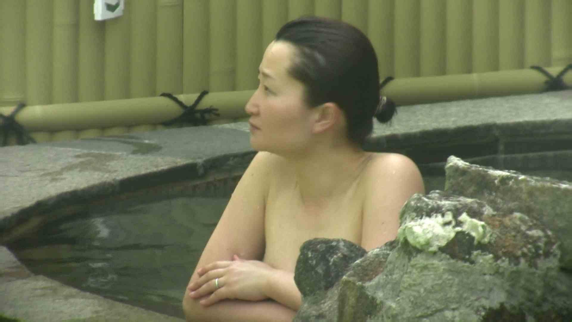 Aquaな露天風呂Vol.632 OL女体 のぞき動画画像 75連発 56
