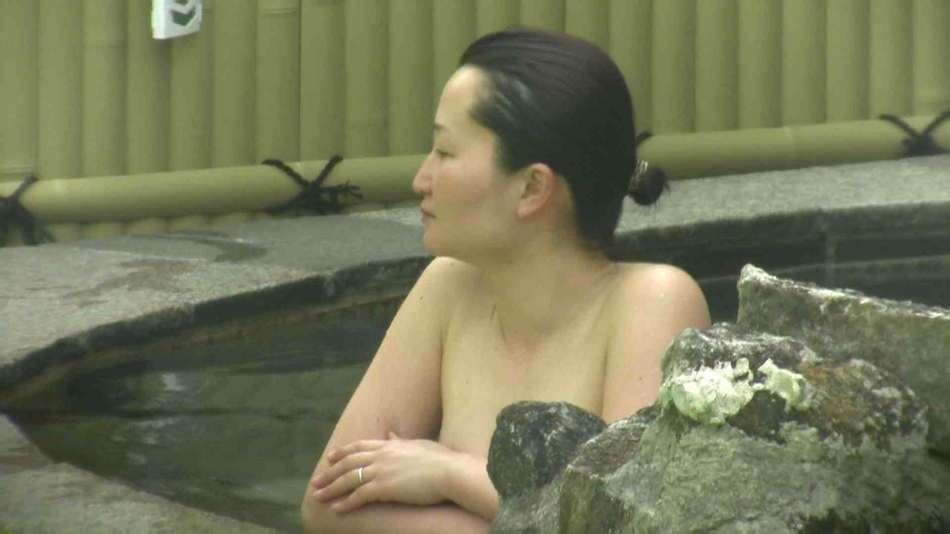 Aquaな露天風呂Vol.632 OL女体 のぞき動画画像 75連発 59