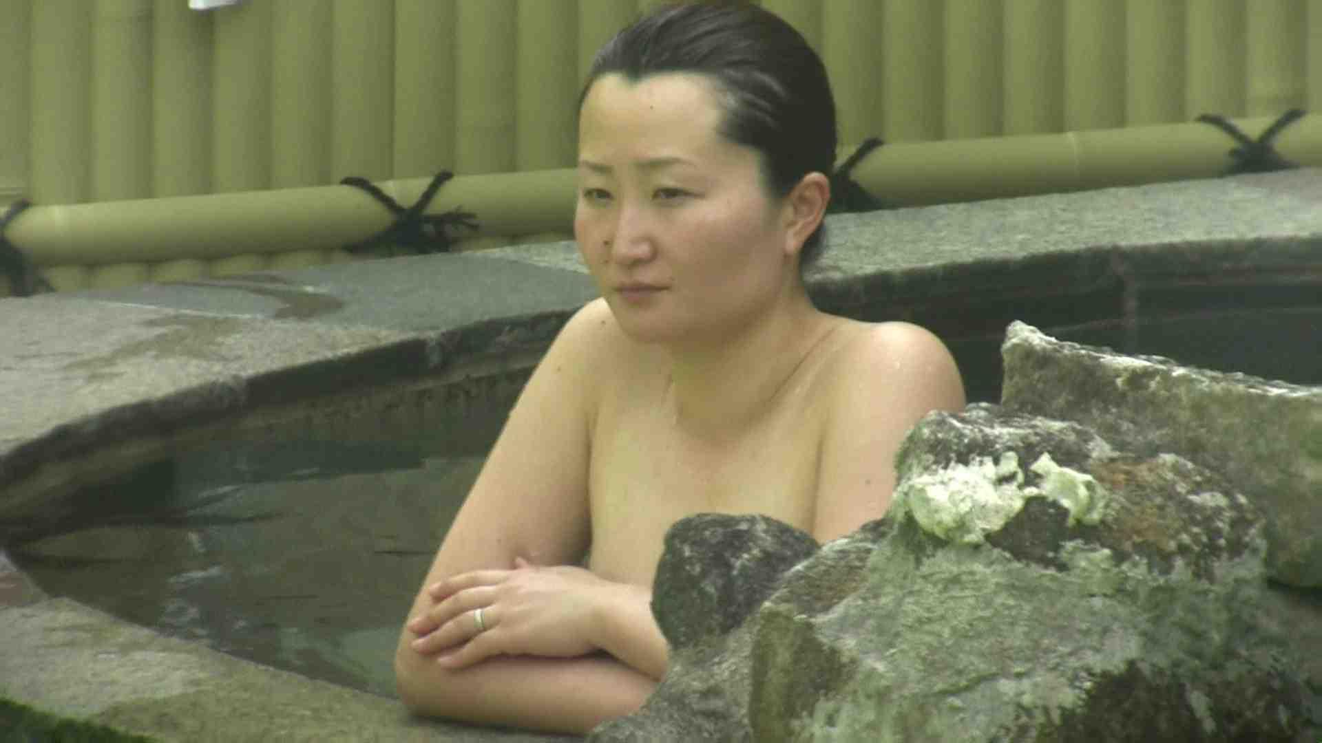 Aquaな露天風呂Vol.632 女体盗撮 | 露天  75連発 64