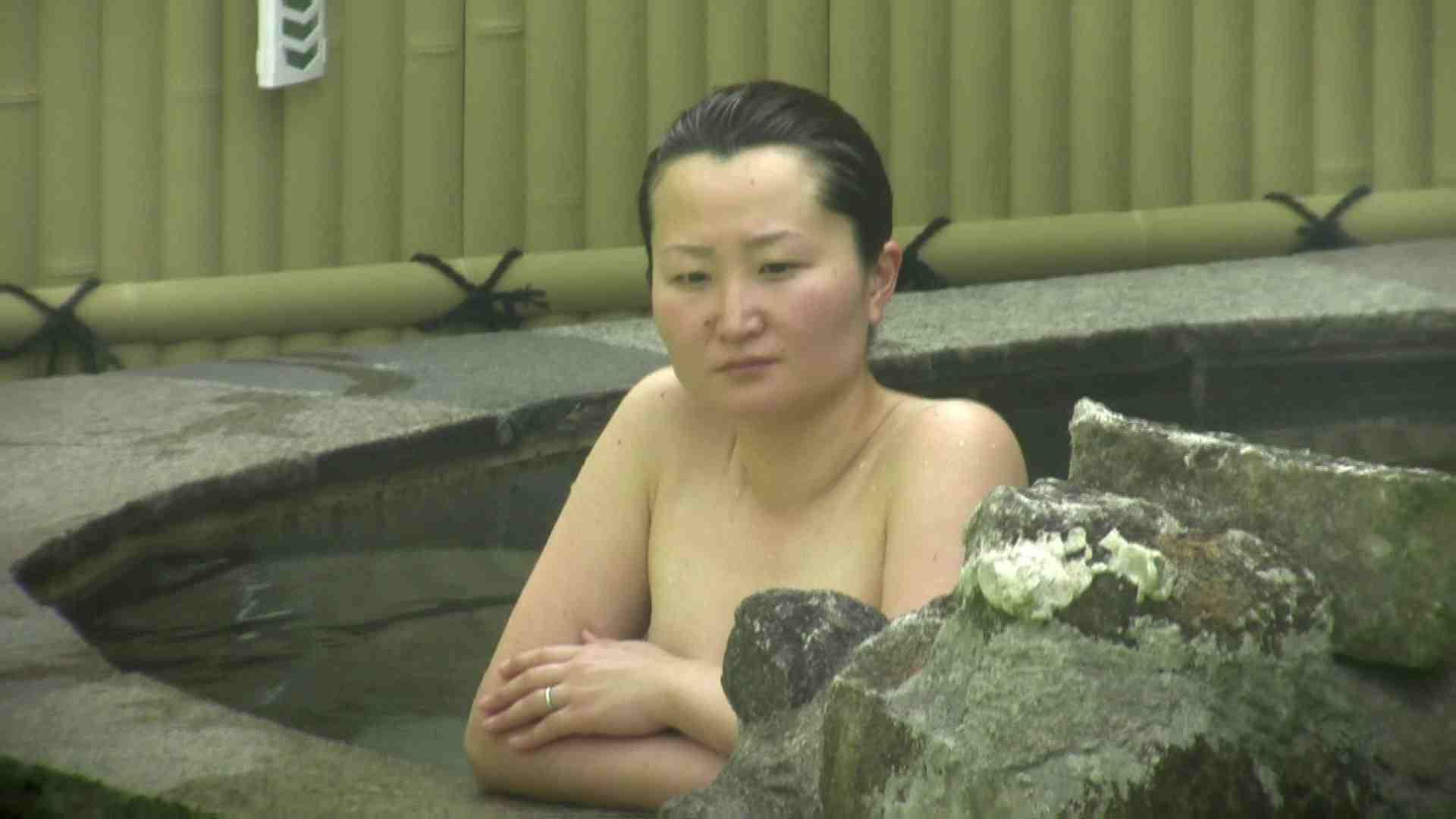 Aquaな露天風呂Vol.632 OL女体 のぞき動画画像 75連発 68