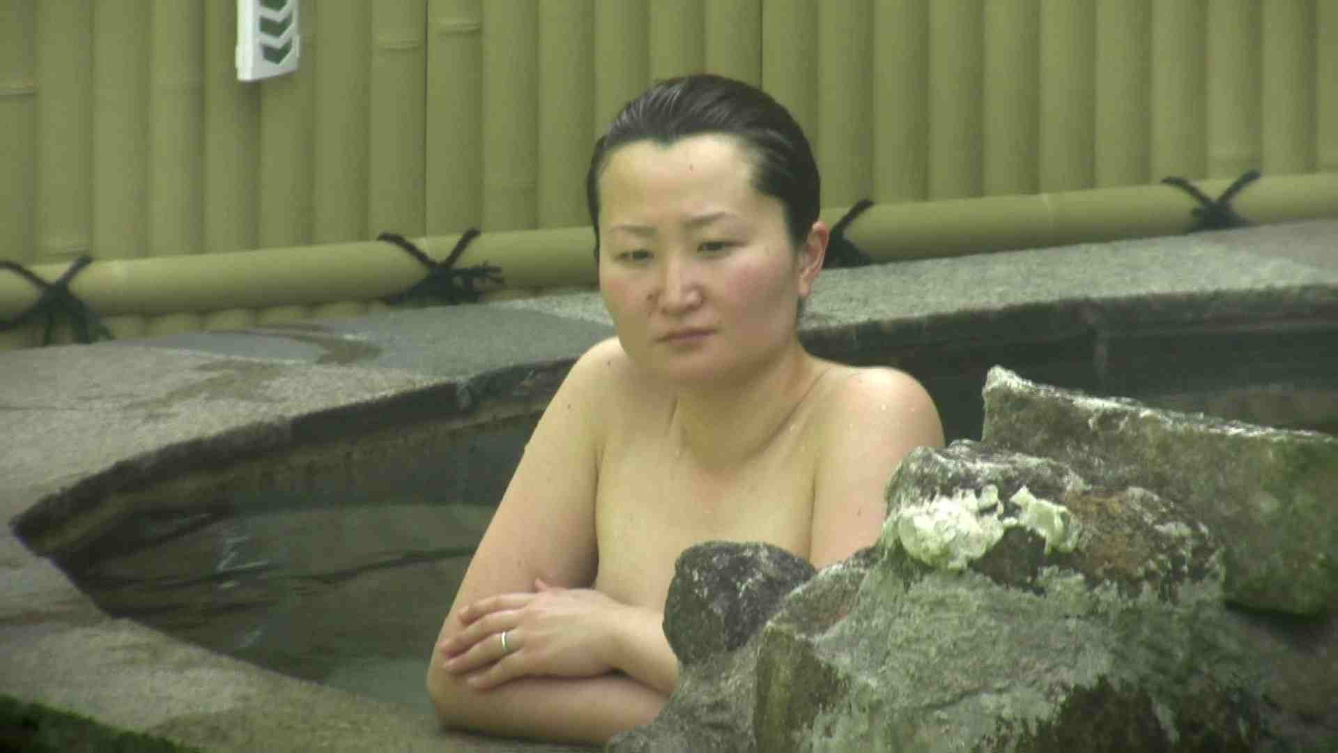 Aquaな露天風呂Vol.632 女体盗撮  75連発 69