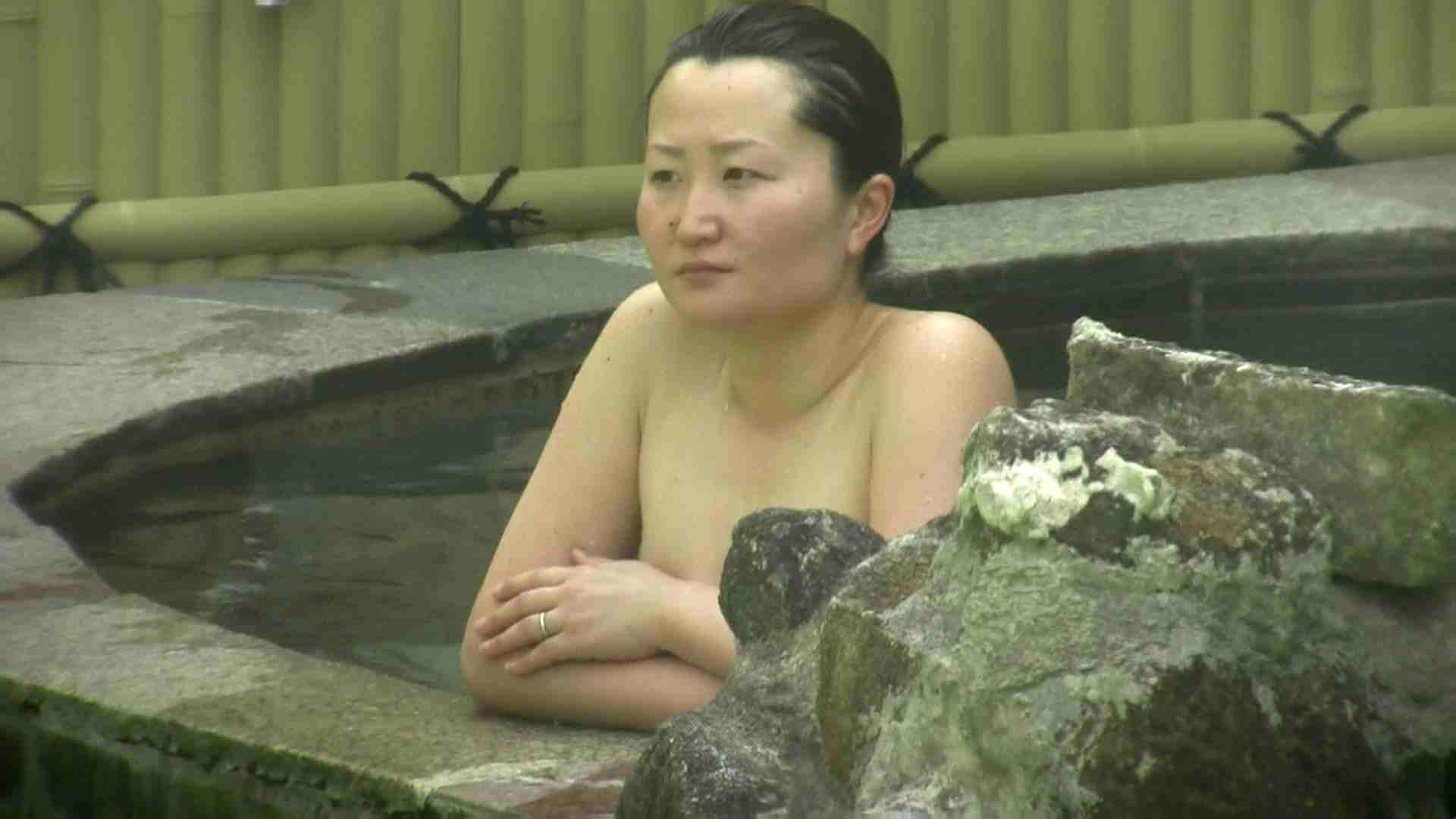 Aquaな露天風呂Vol.632 女体盗撮  75連発 72