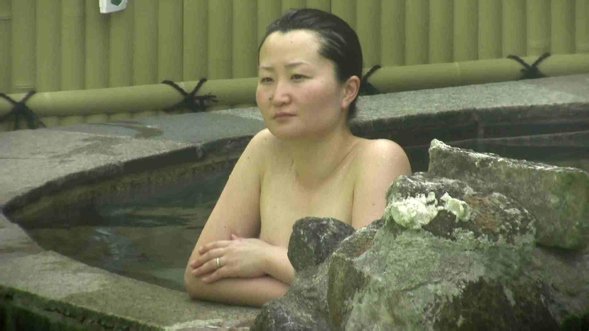 Aquaな露天風呂Vol.632 女体盗撮 | 露天  75連発 73