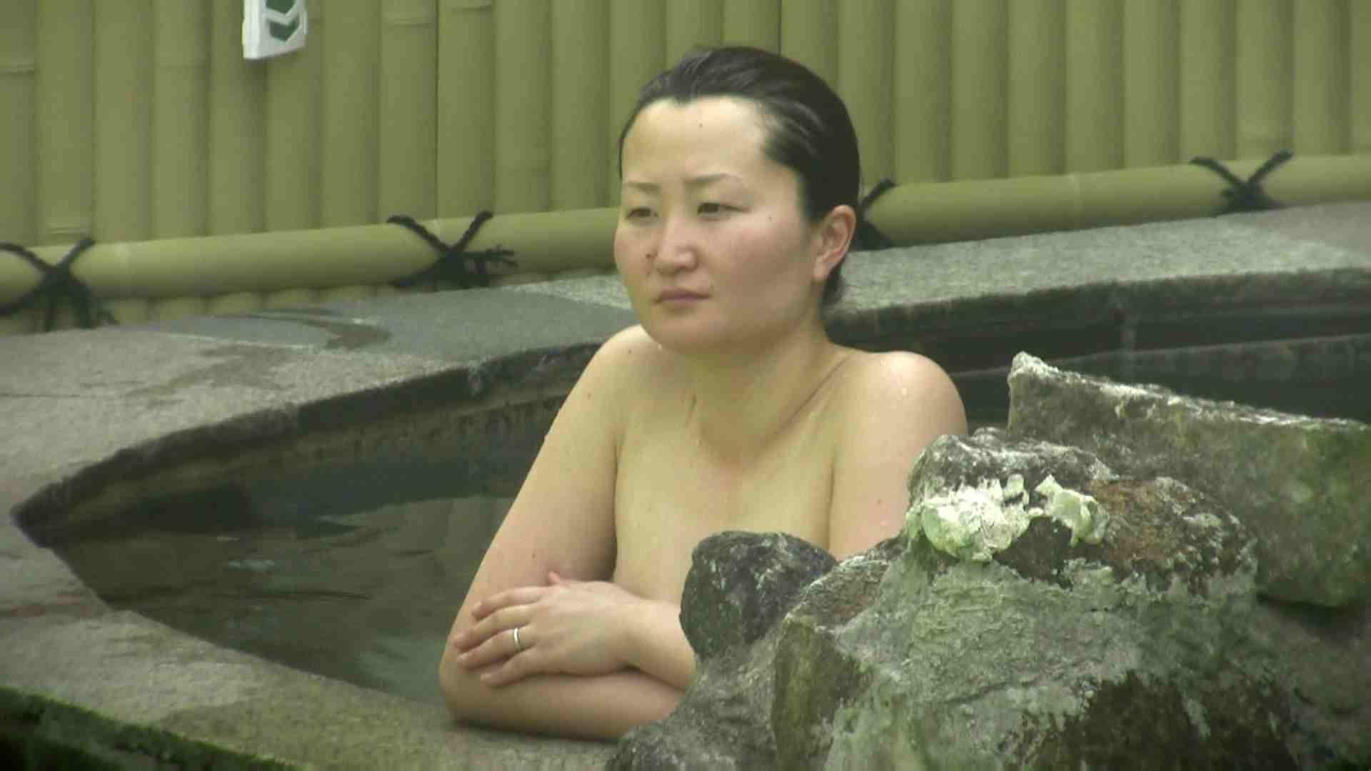 Aquaな露天風呂Vol.632 女体盗撮  75連発 75