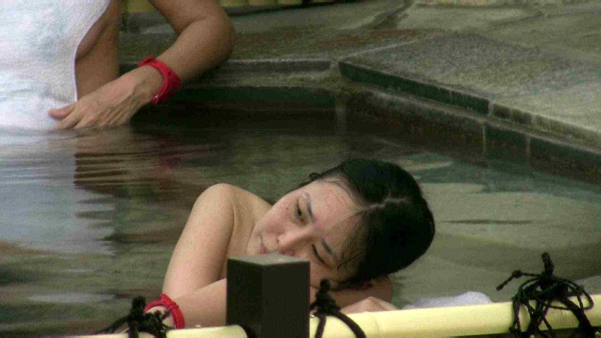 Aquaな露天風呂Vol.636 OL女体 | 露天  87連発 10