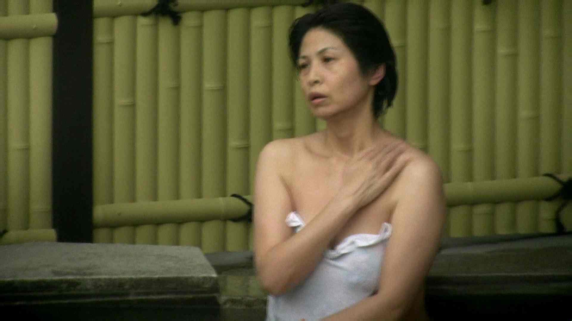 Aquaな露天風呂Vol.636 女体盗撮 盗み撮りSEX無修正画像 87連発 35