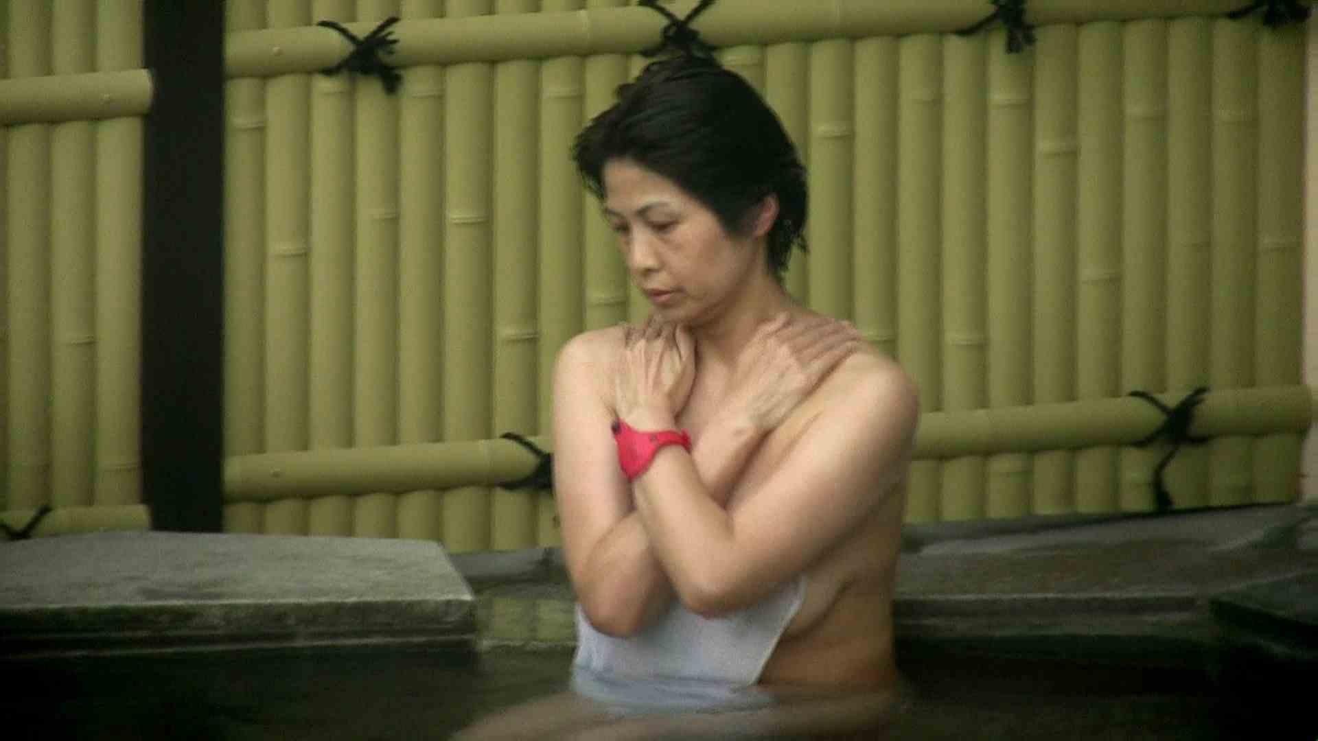 Aquaな露天風呂Vol.636 OL女体 | 露天  87連発 37