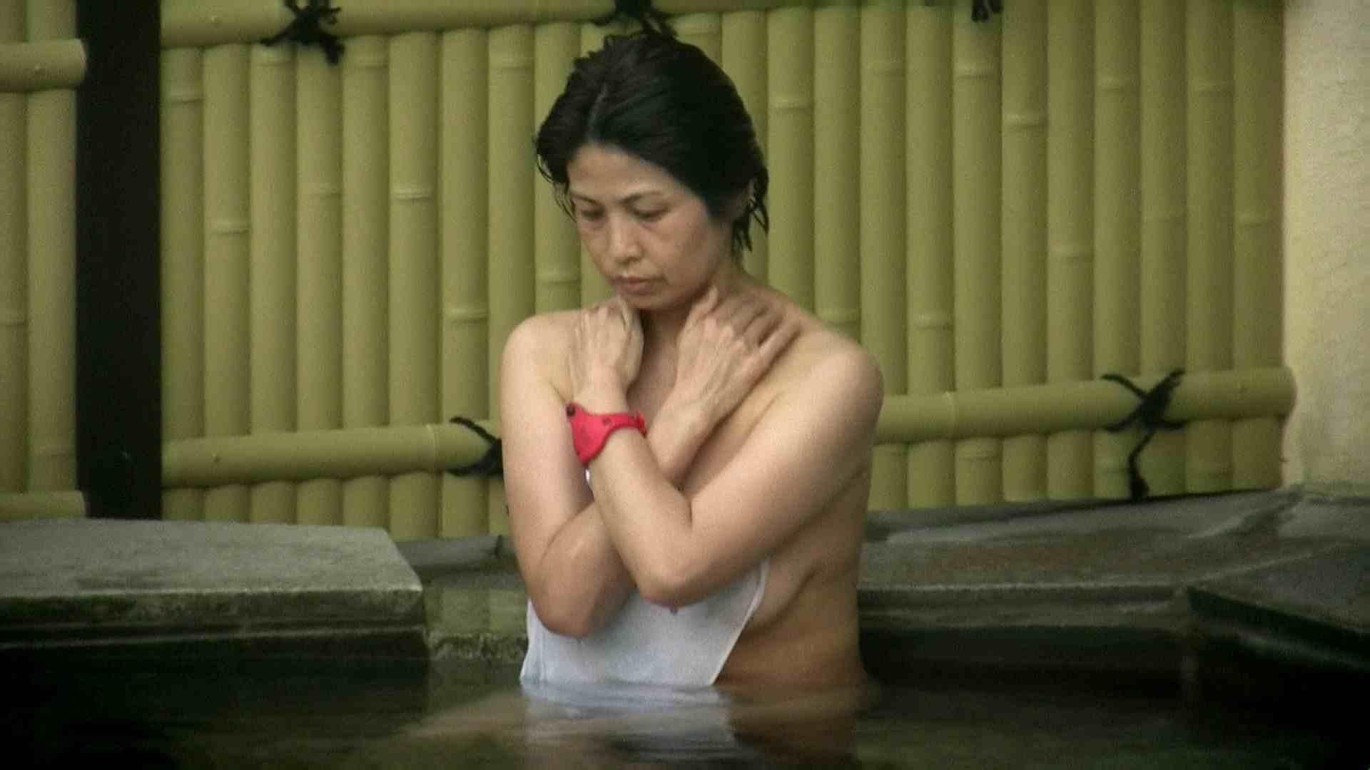 Aquaな露天風呂Vol.636 OL女体  87連発 39
