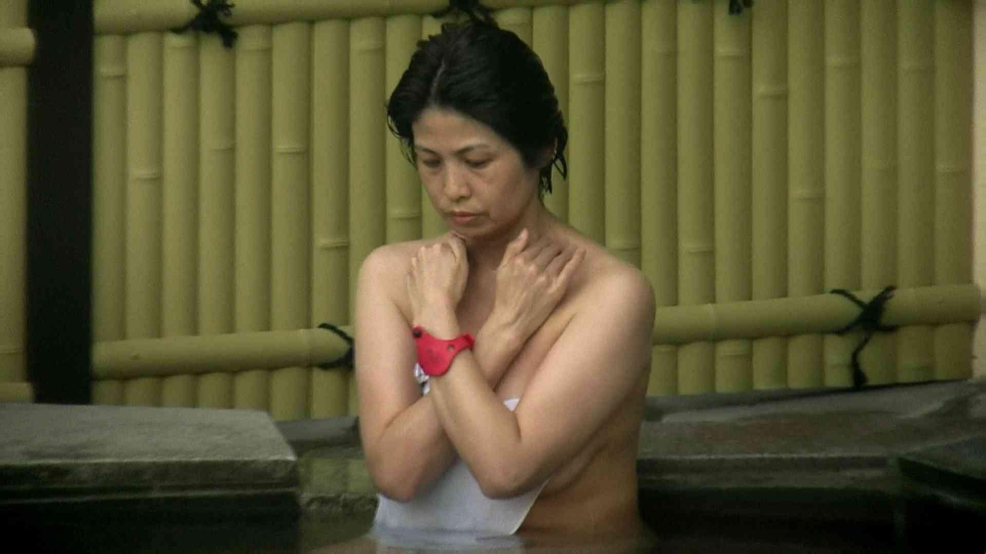 Aquaな露天風呂Vol.636 OL女体 | 露天  87連発 40