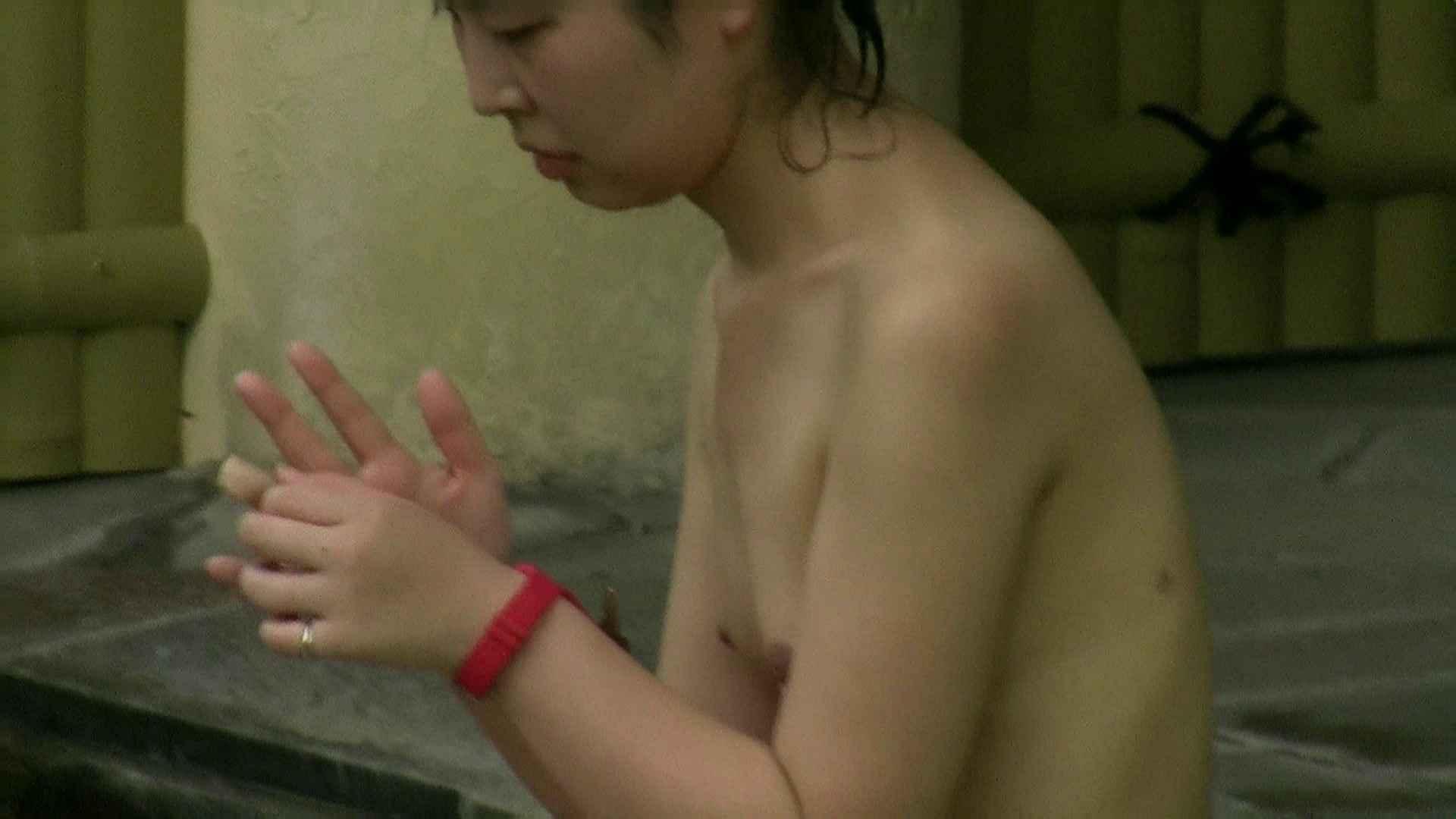 Aquaな露天風呂Vol.636 OL女体 | 露天  87連発 61