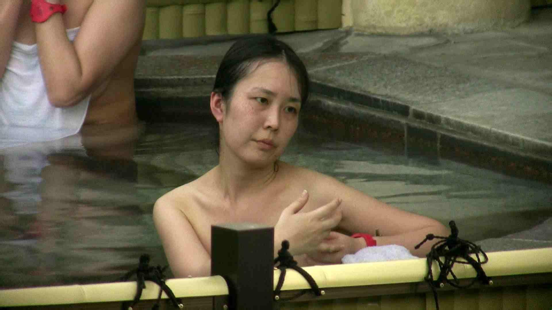 Aquaな露天風呂Vol.636 女体盗撮 盗み撮りSEX無修正画像 87連発 77