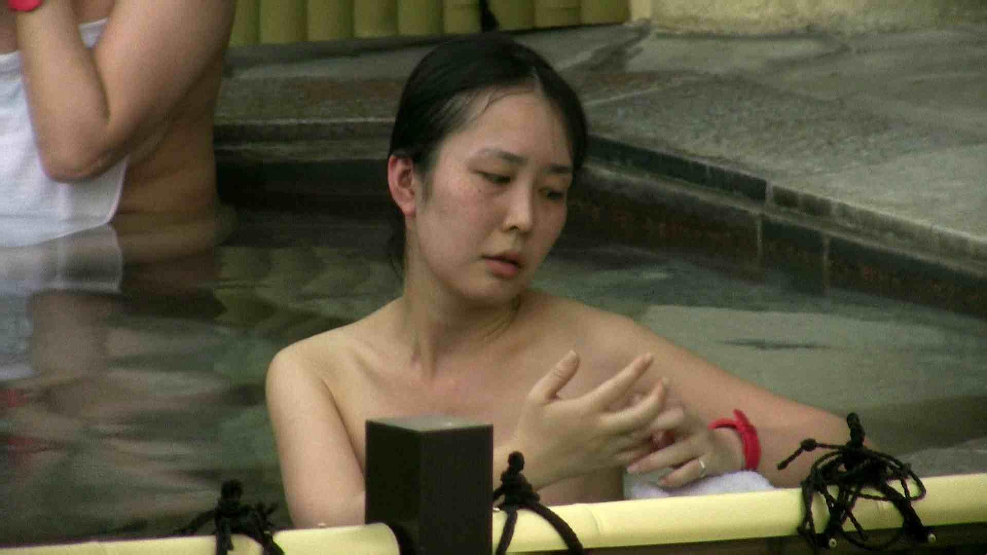 Aquaな露天風呂Vol.636 OL女体 | 露天  87連発 79
