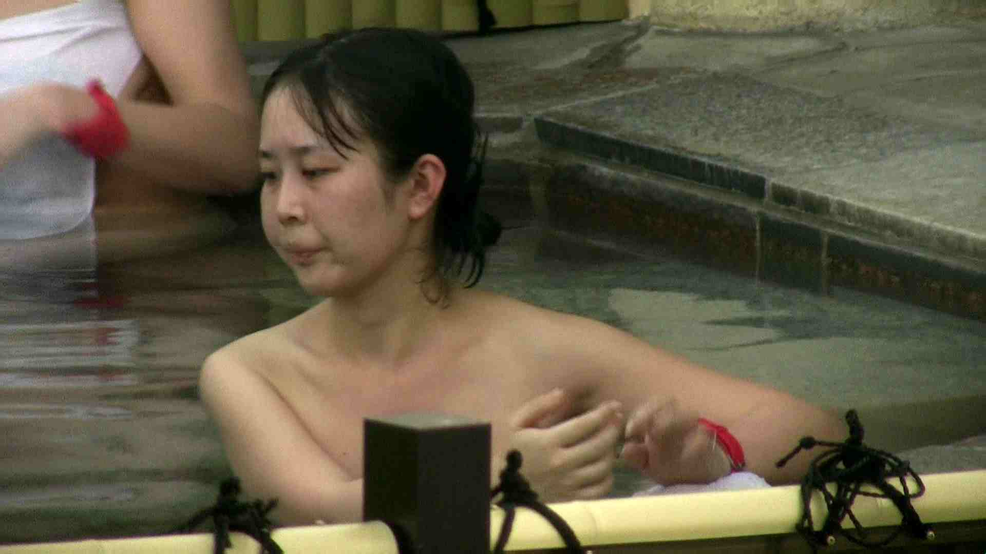 Aquaな露天風呂Vol.636 OL女体 | 露天  87連発 85