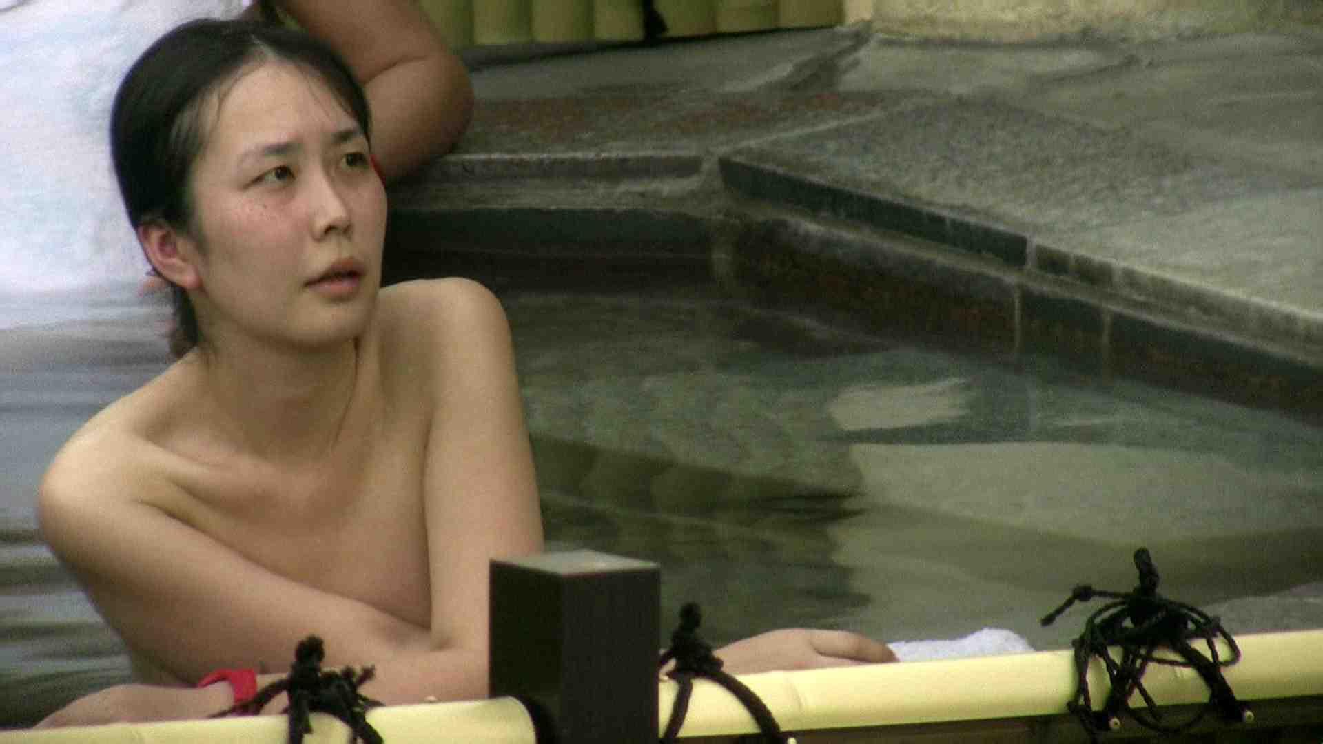 Aquaな露天風呂Vol.636 OL女体  87連発 87