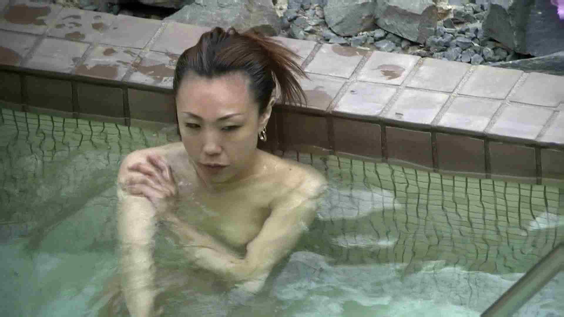 Aquaな露天風呂Vol.654 女体盗撮  87連発 3