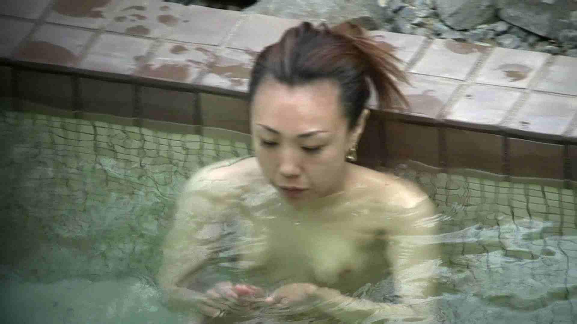 Aquaな露天風呂Vol.654 女体盗撮  87連発 30