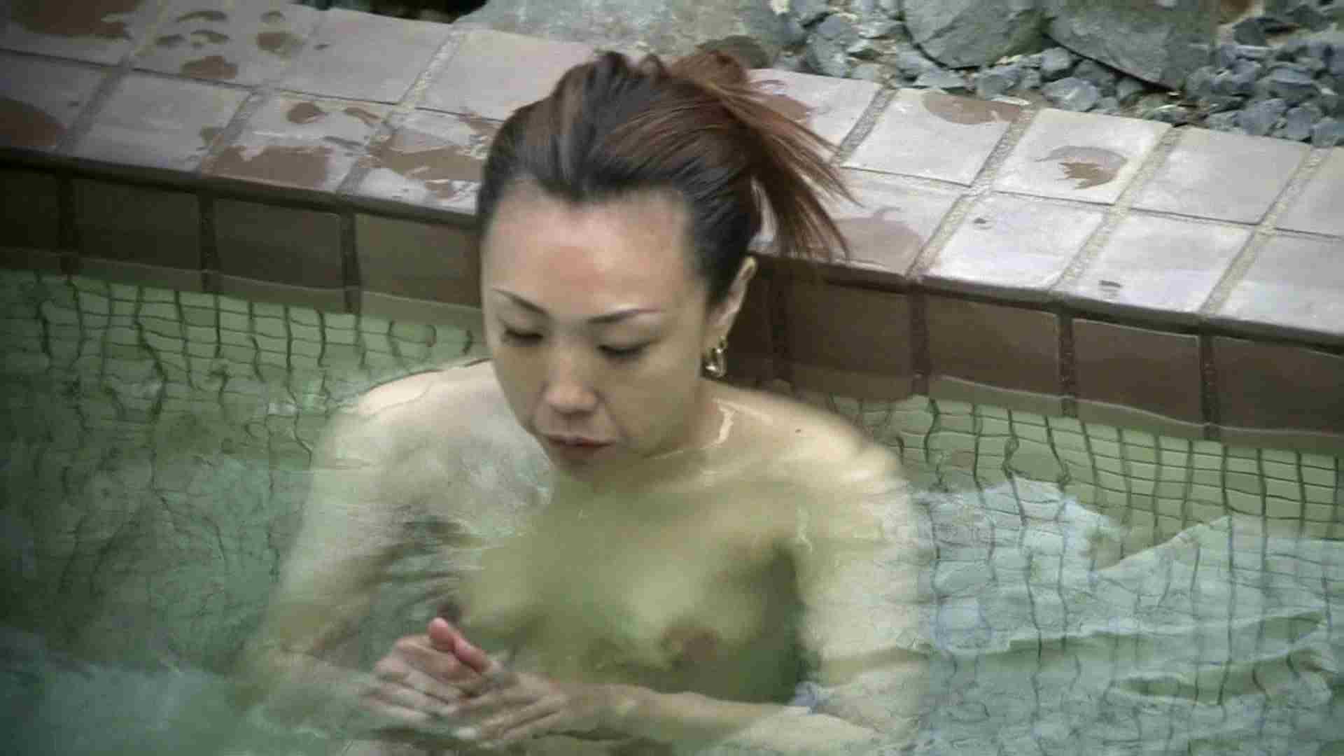 Aquaな露天風呂Vol.654 露天 盗撮われめAV動画紹介 87連発 32
