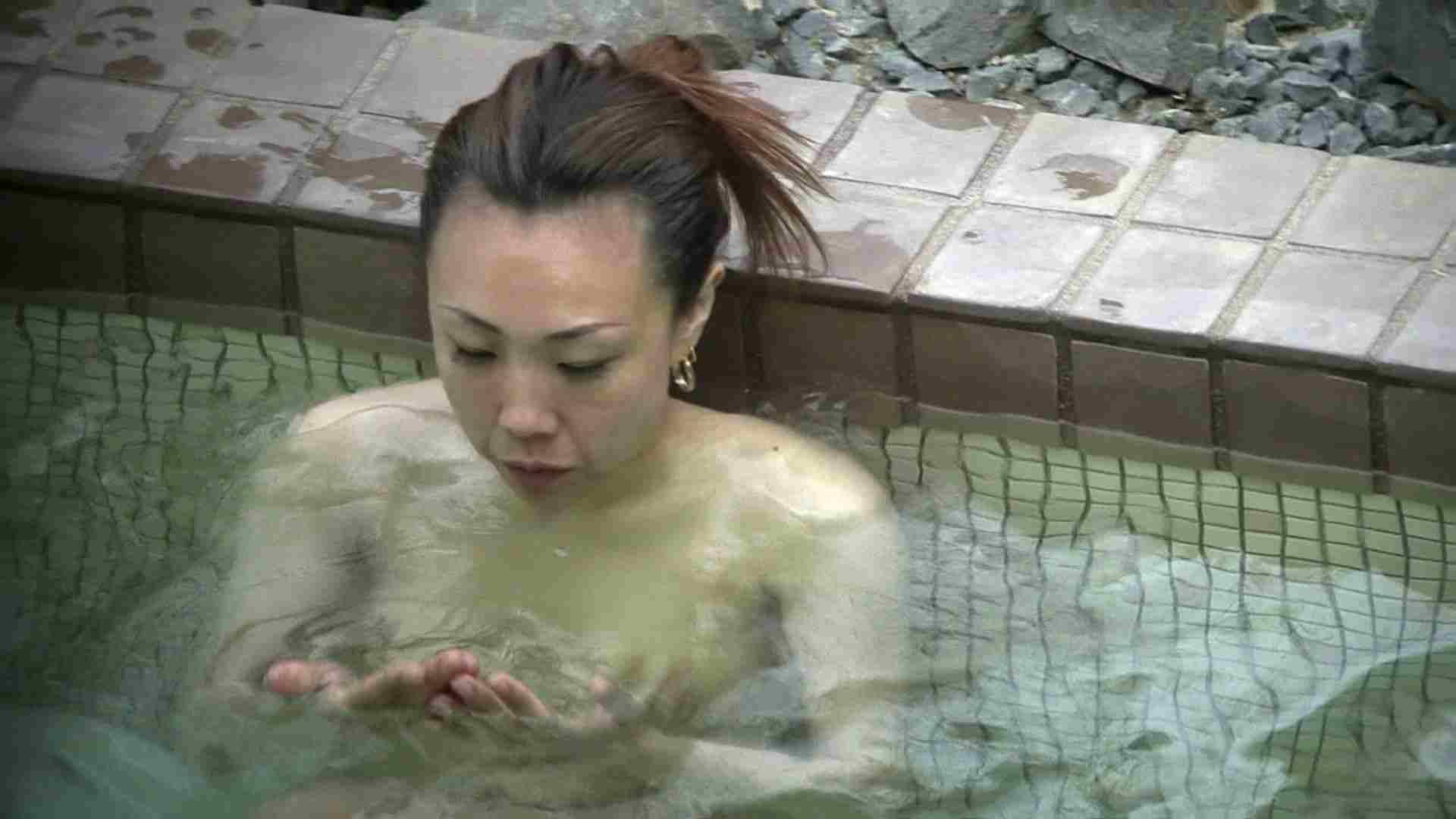 Aquaな露天風呂Vol.654 女体盗撮  87連発 33
