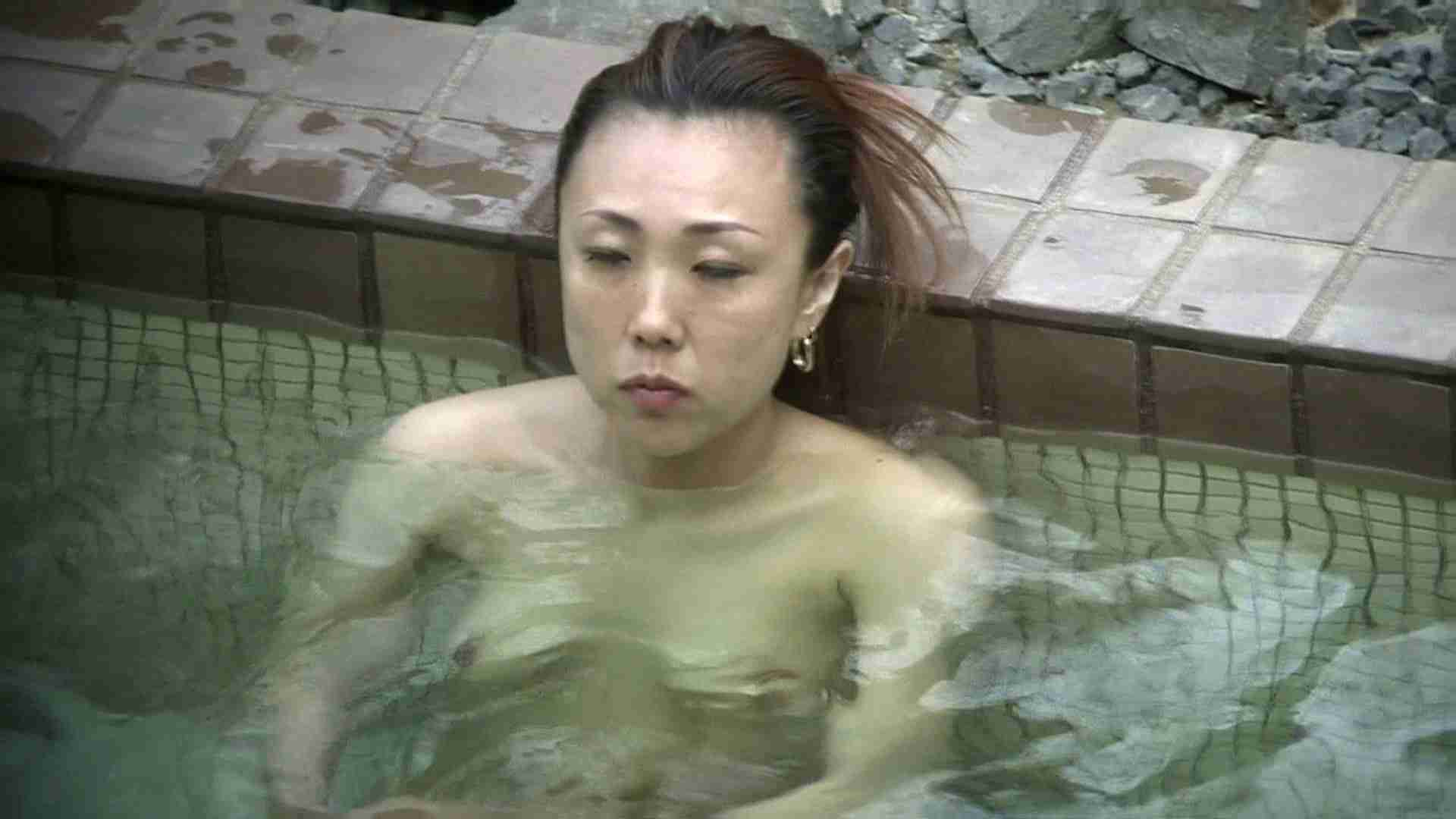 Aquaな露天風呂Vol.654 女体盗撮  87連発 36