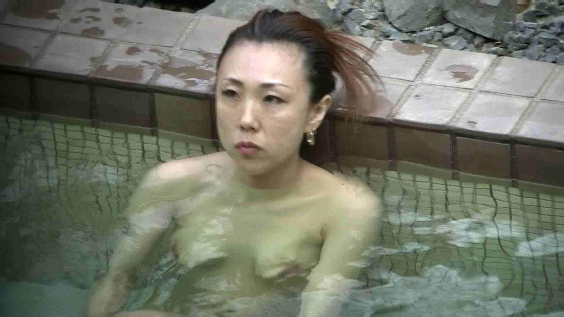 Aquaな露天風呂Vol.654 女体盗撮  87連発 39
