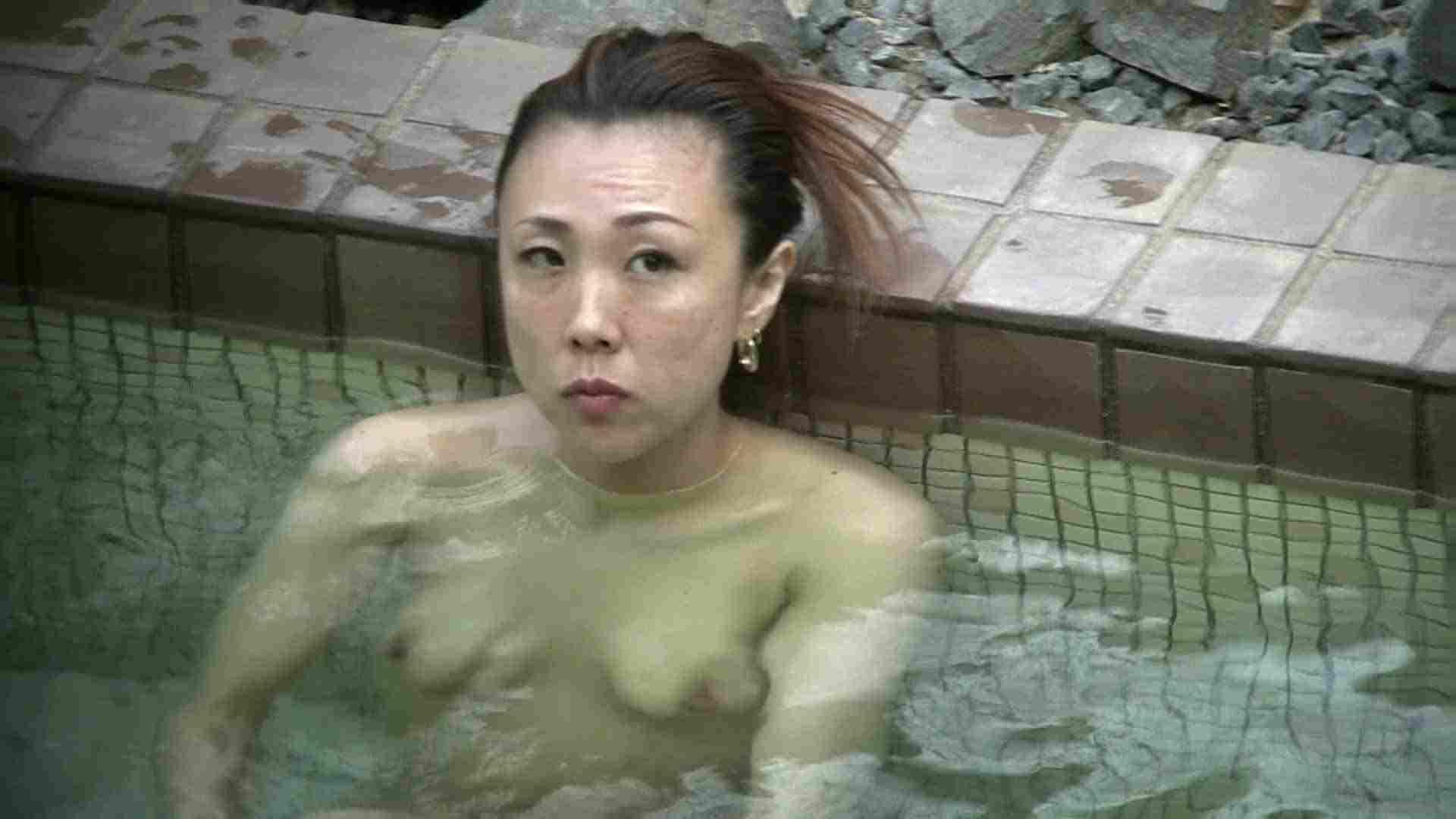 Aquaな露天風呂Vol.654 女体盗撮   OL女体  87連発 40
