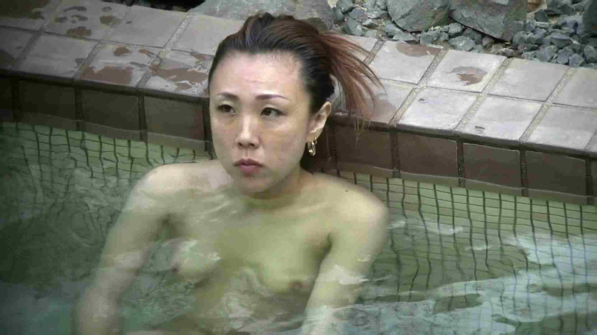 Aquaな露天風呂Vol.654 女体盗撮  87連発 42