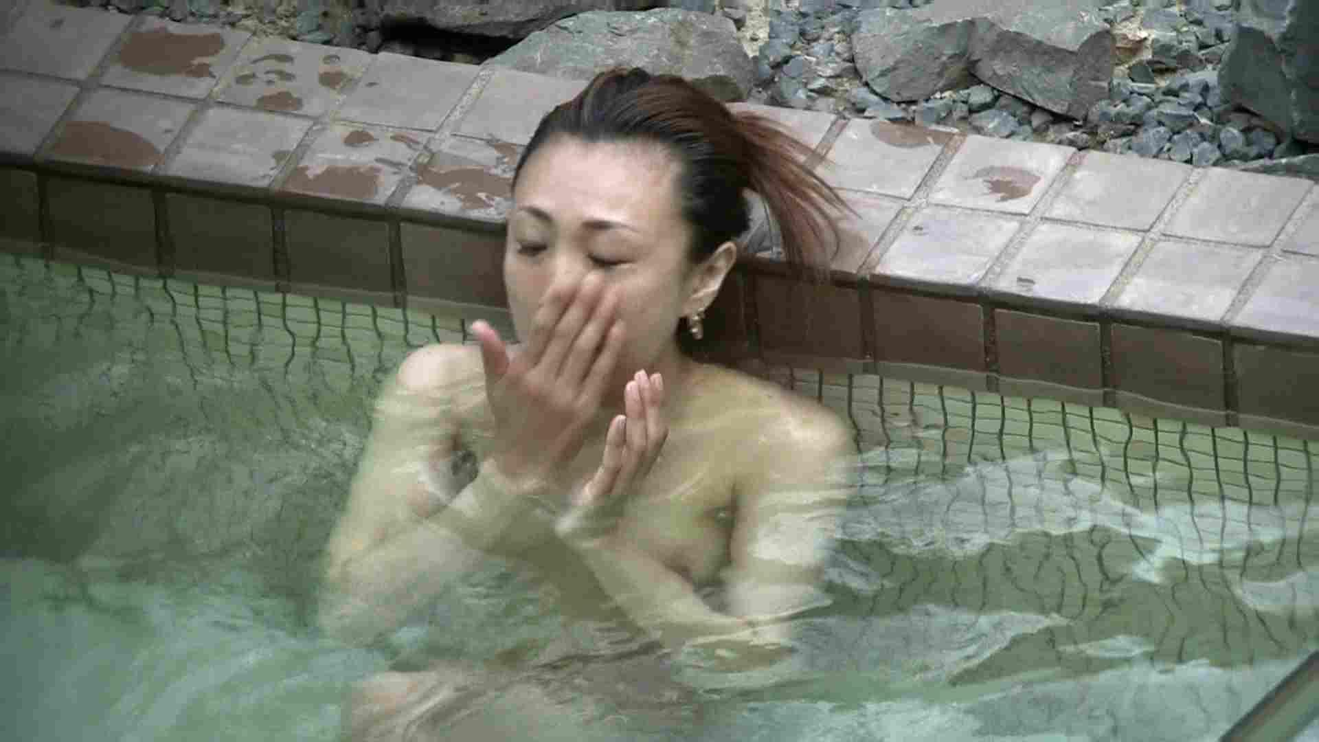 Aquaな露天風呂Vol.654 女体盗撮  87連発 48