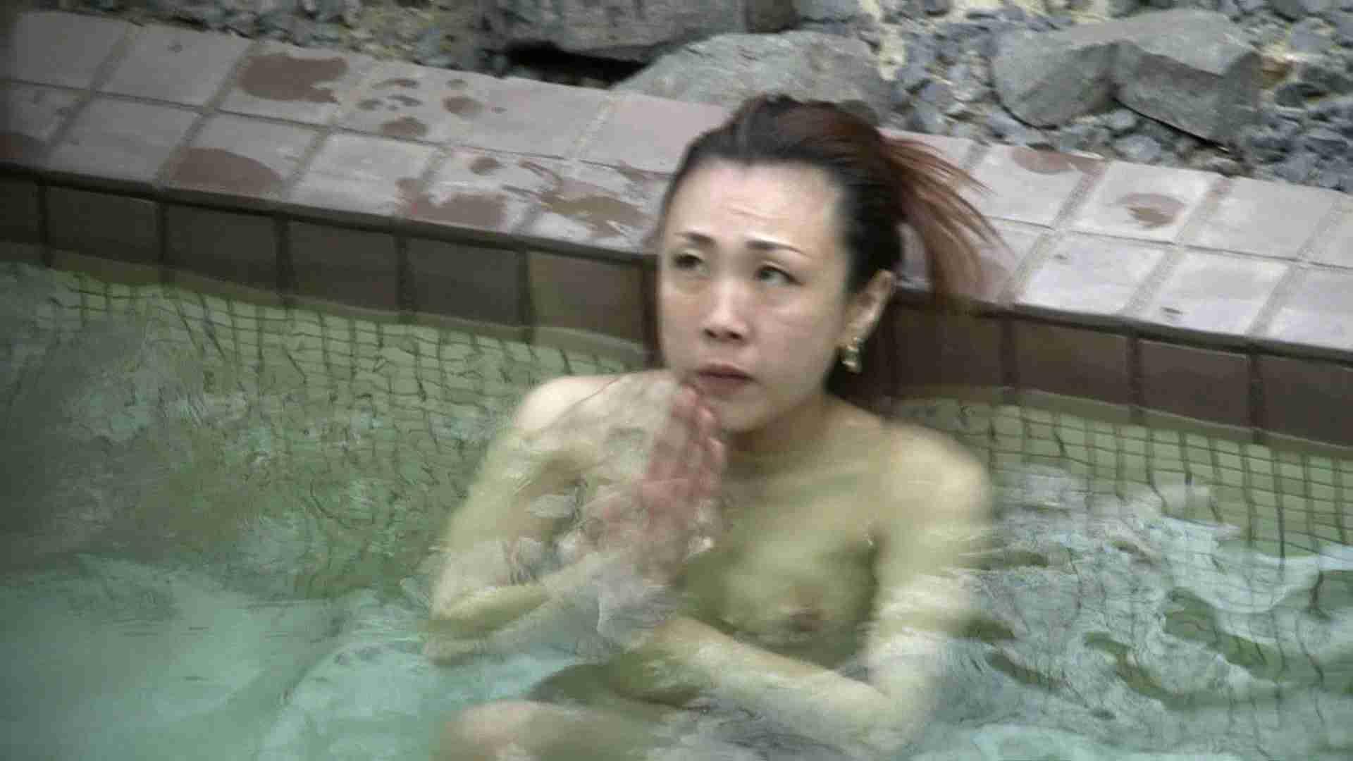 Aquaな露天風呂Vol.654 女体盗撮  87連発 51