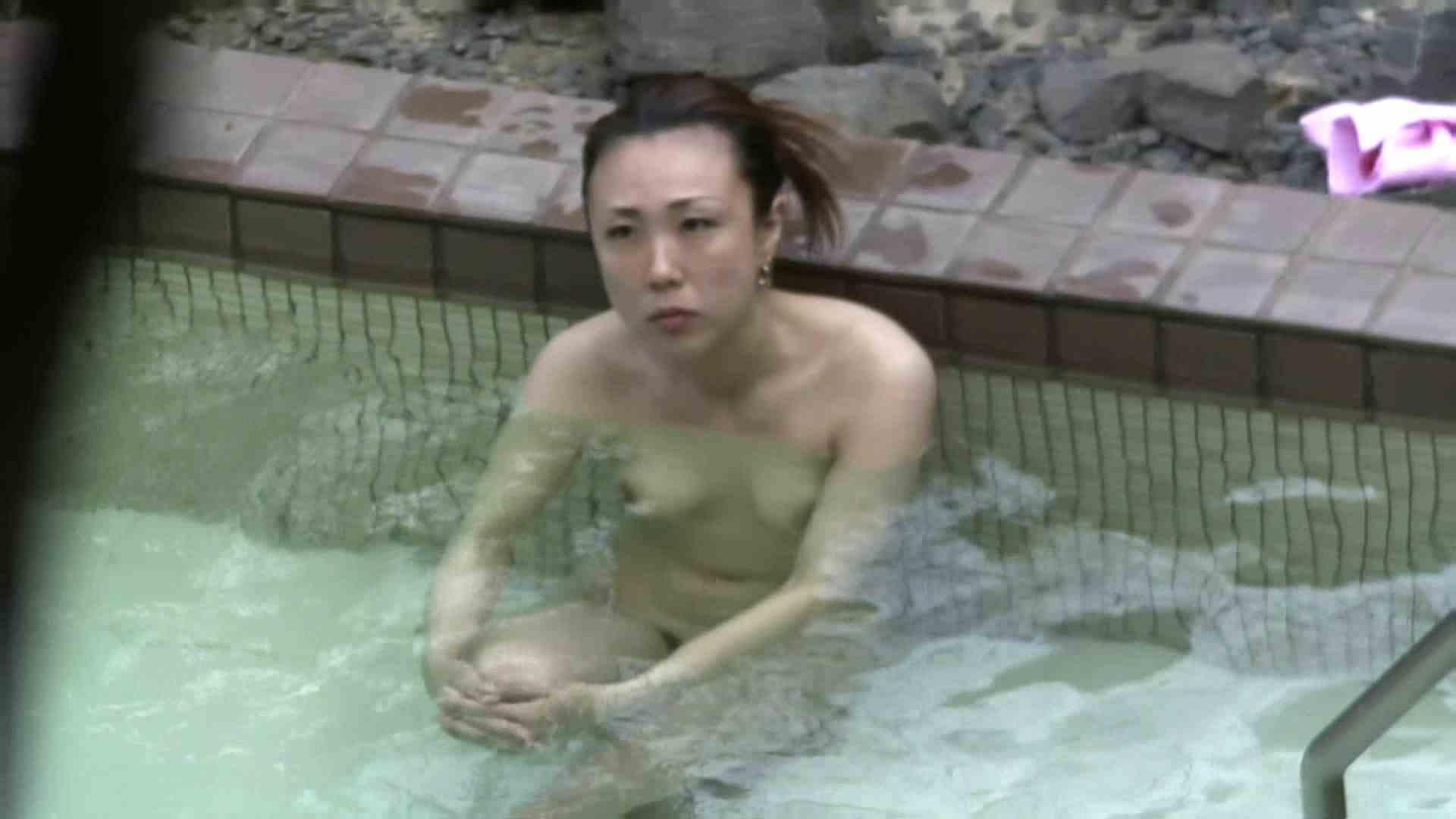 Aquaな露天風呂Vol.654 女体盗撮   OL女体  87連発 55