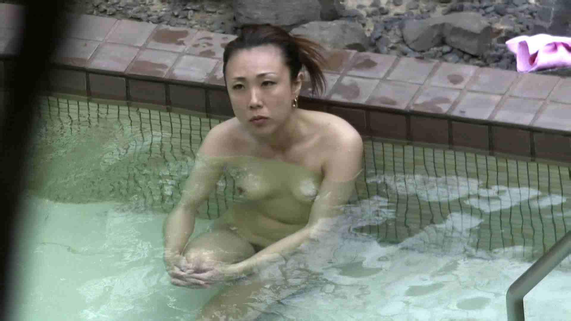 Aquaな露天風呂Vol.654 女体盗撮  87連発 57