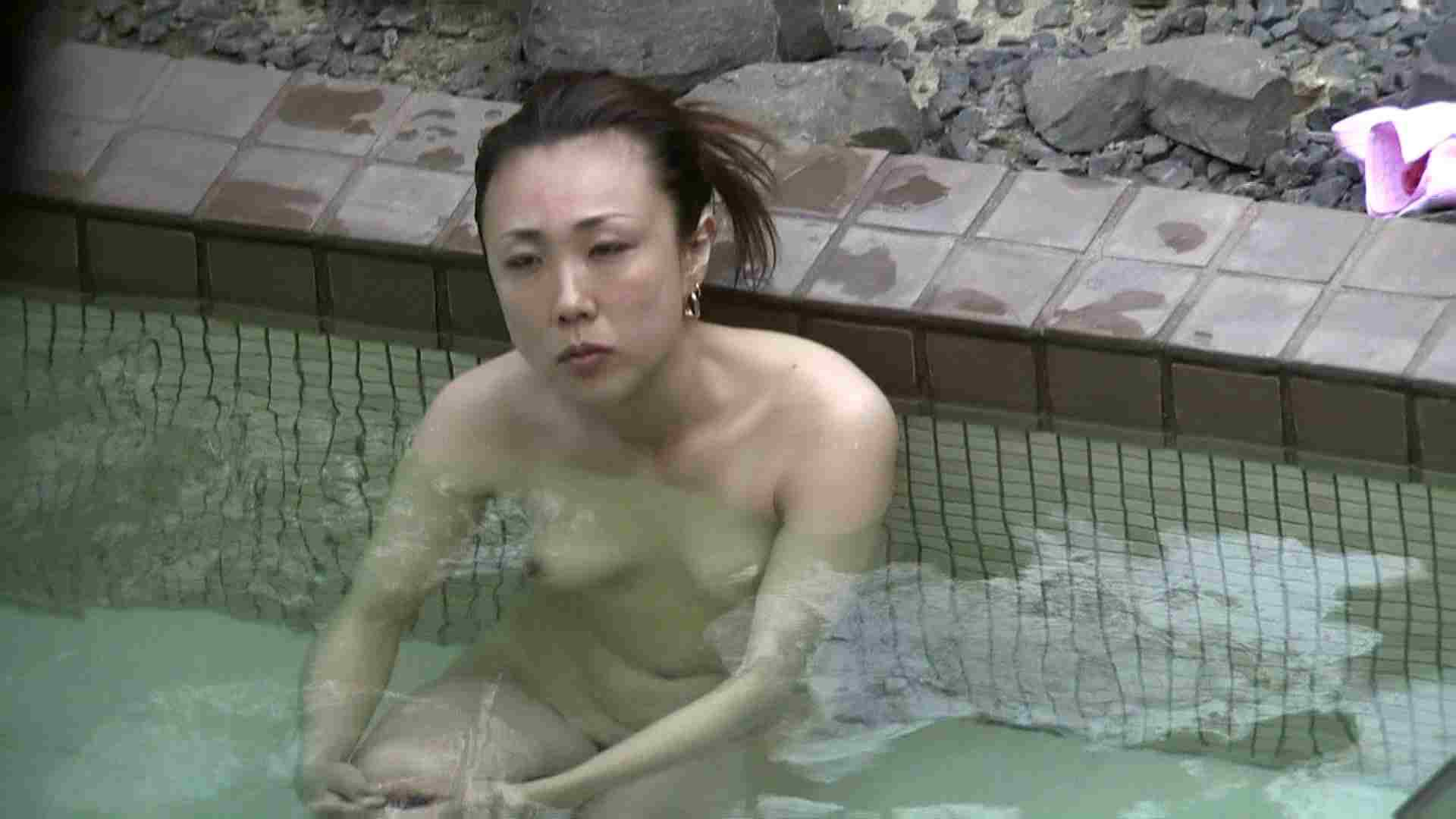 Aquaな露天風呂Vol.654 露天 盗撮われめAV動画紹介 87連発 62