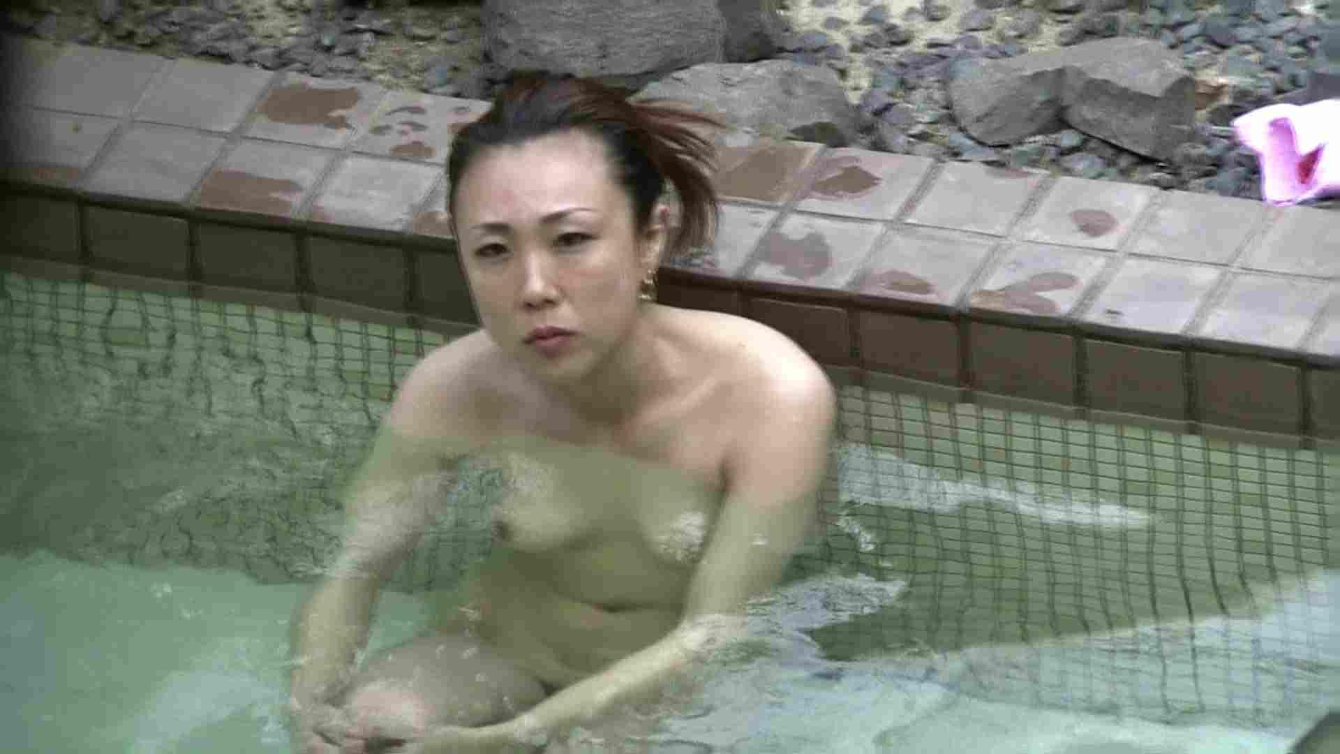 Aquaな露天風呂Vol.654 女体盗撮  87連発 66