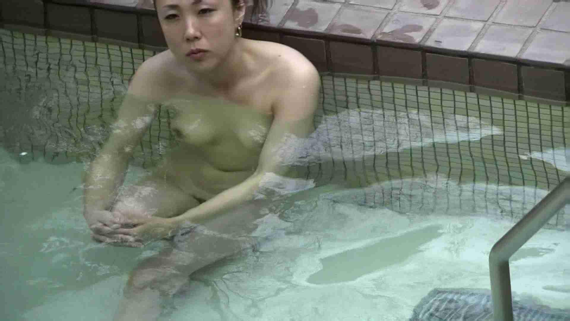 Aquaな露天風呂Vol.654 女体盗撮  87連発 69